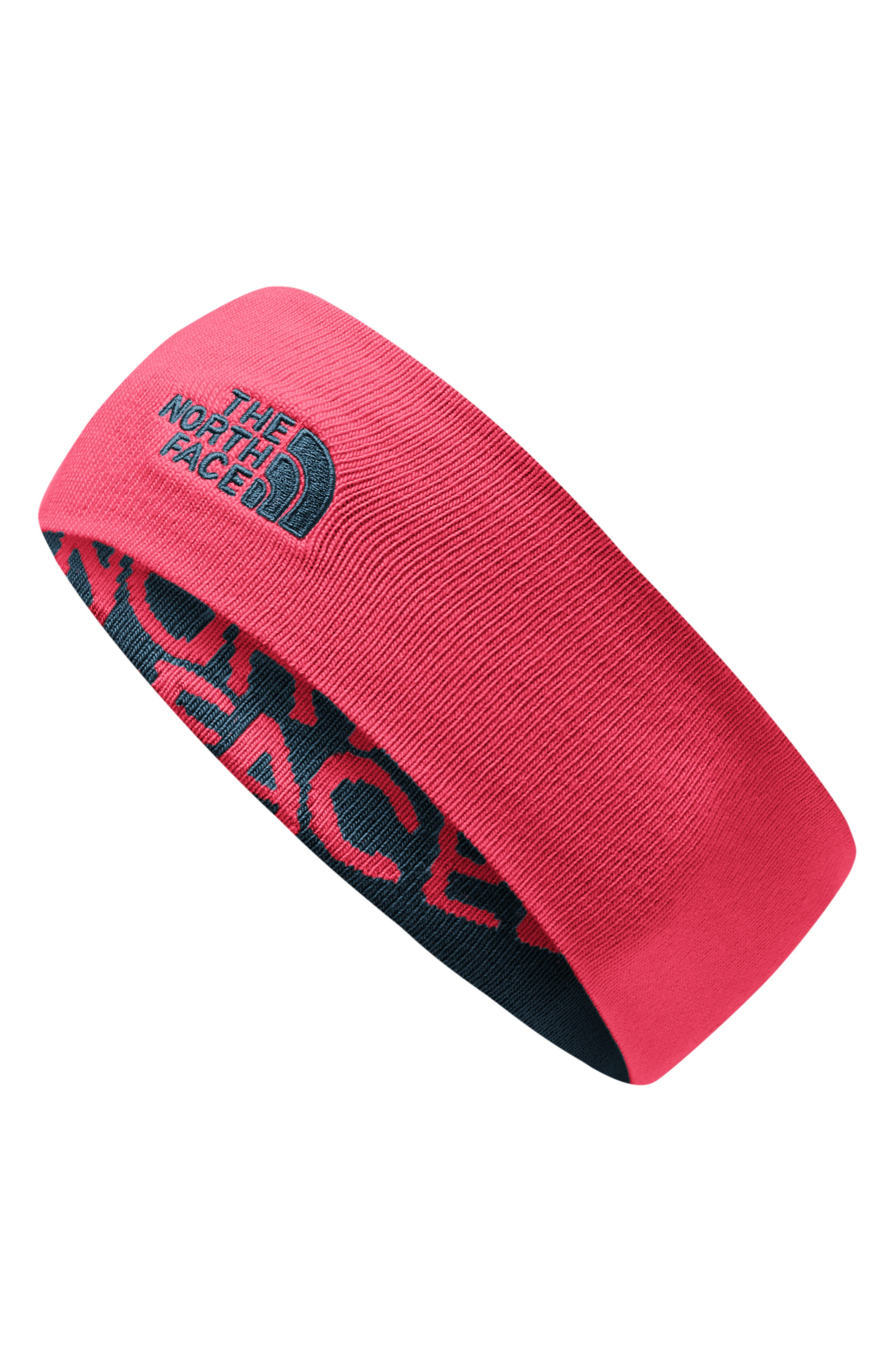 THE NORTH FACE,                             Chizzler Headband,                             Alternate thumbnail 2, color,                             401