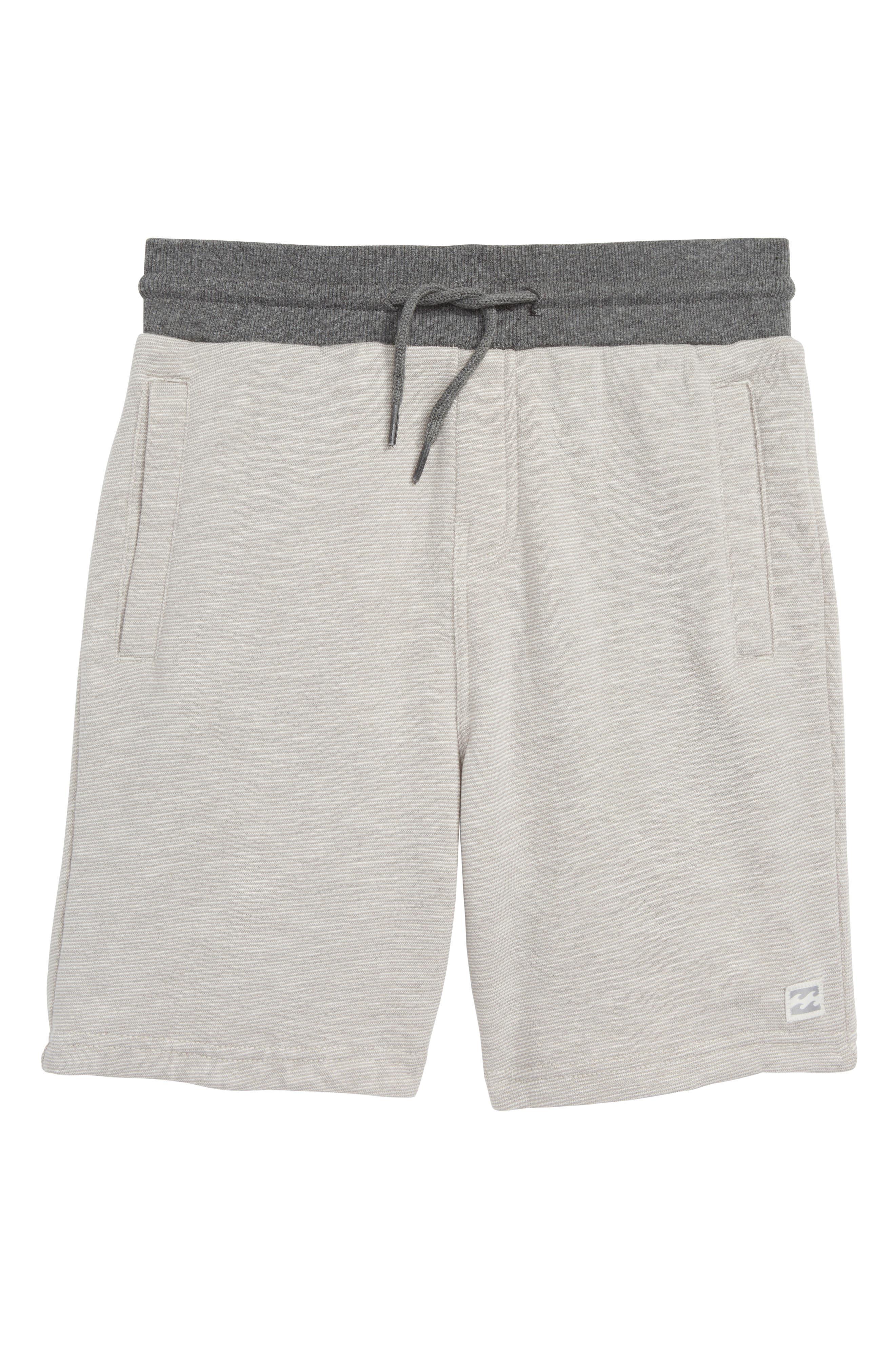 BILLABONG Balance Shorts, Main, color, OATMEAL