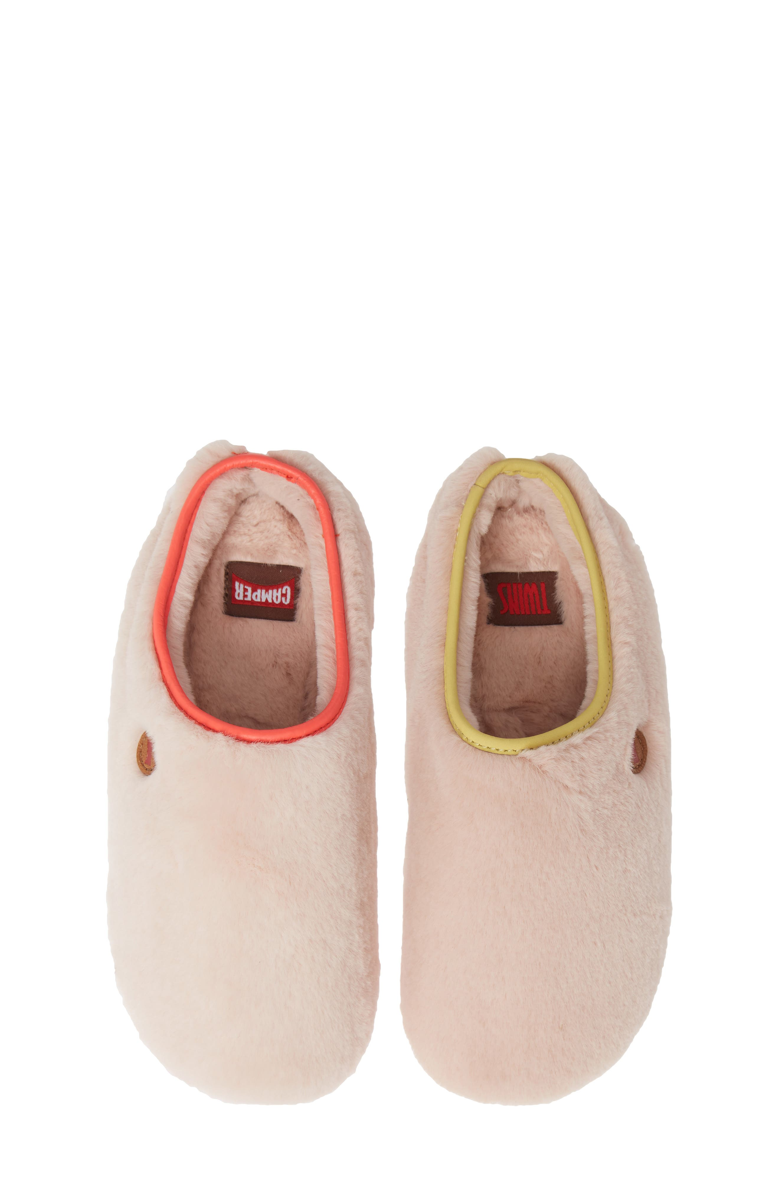CAMPER TWS Slippers, Main, color, 285