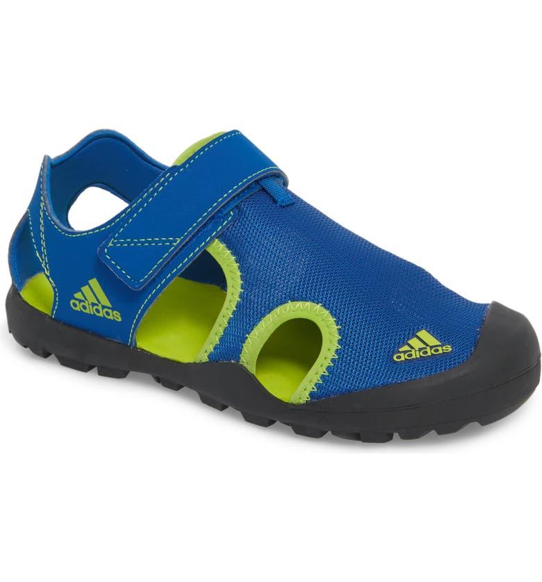 c6aad9bdf2f6 adidas  Captain Toey  Sandal (Toddler
