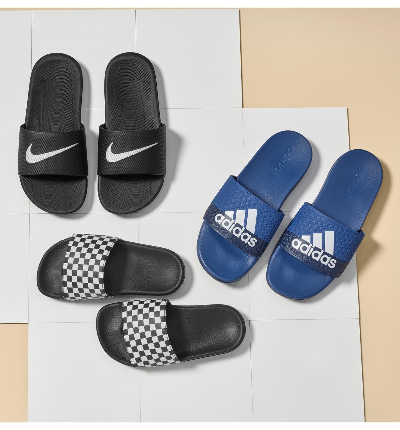 bc17c0419 Nike  Kawa  Slide Sandal (Toddler