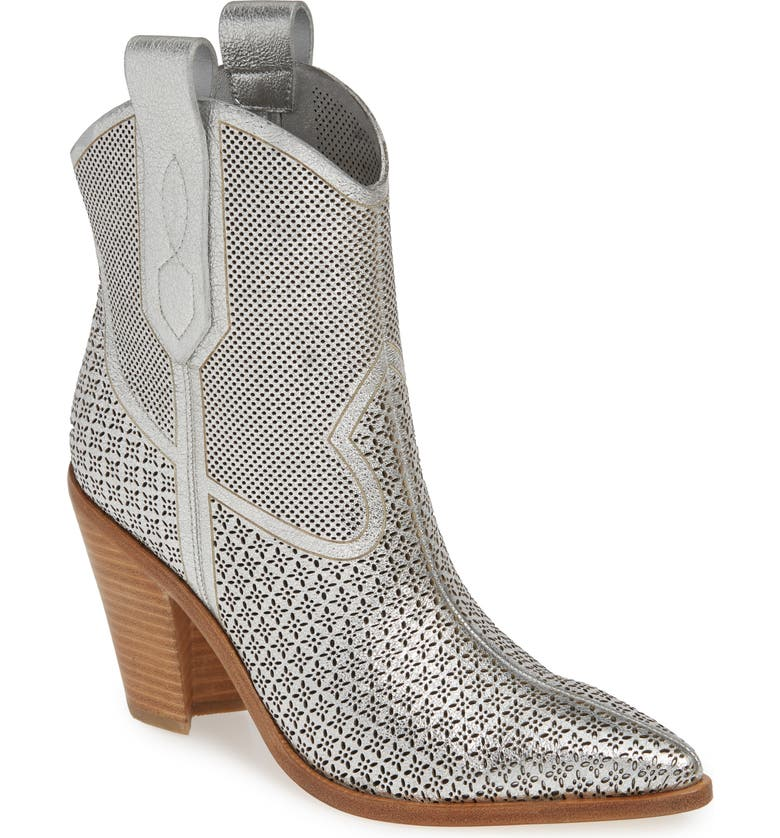 Sigerson Morrison WESTERN BOOT