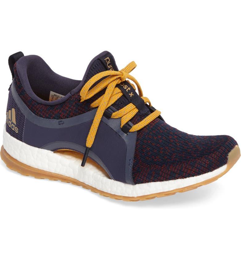 e772e9f423151 adidas PureBoost X ATR Running Shoe (Women)