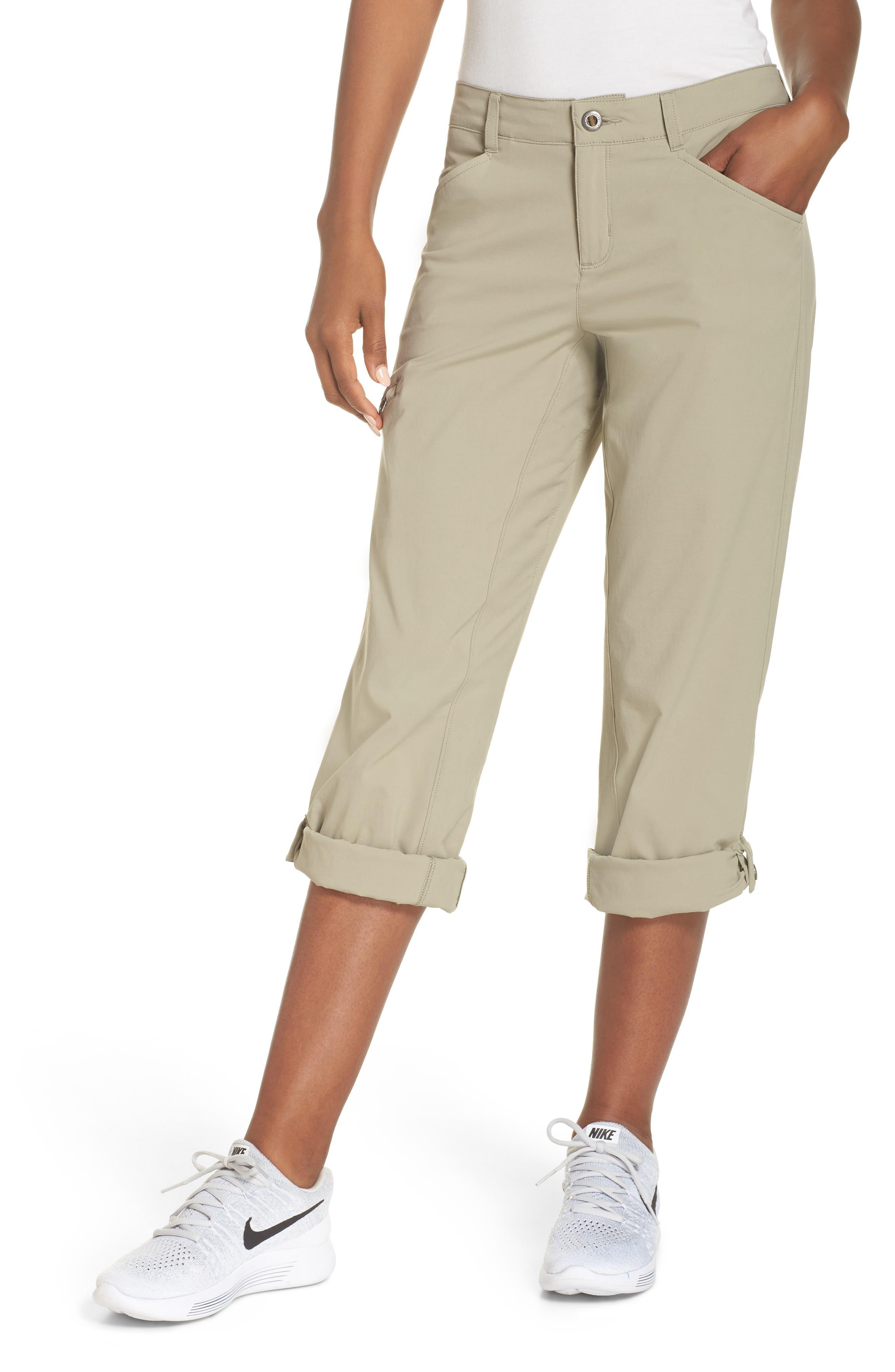PATAGONIA Quandary Pants, Main, color, SHLE SHALE