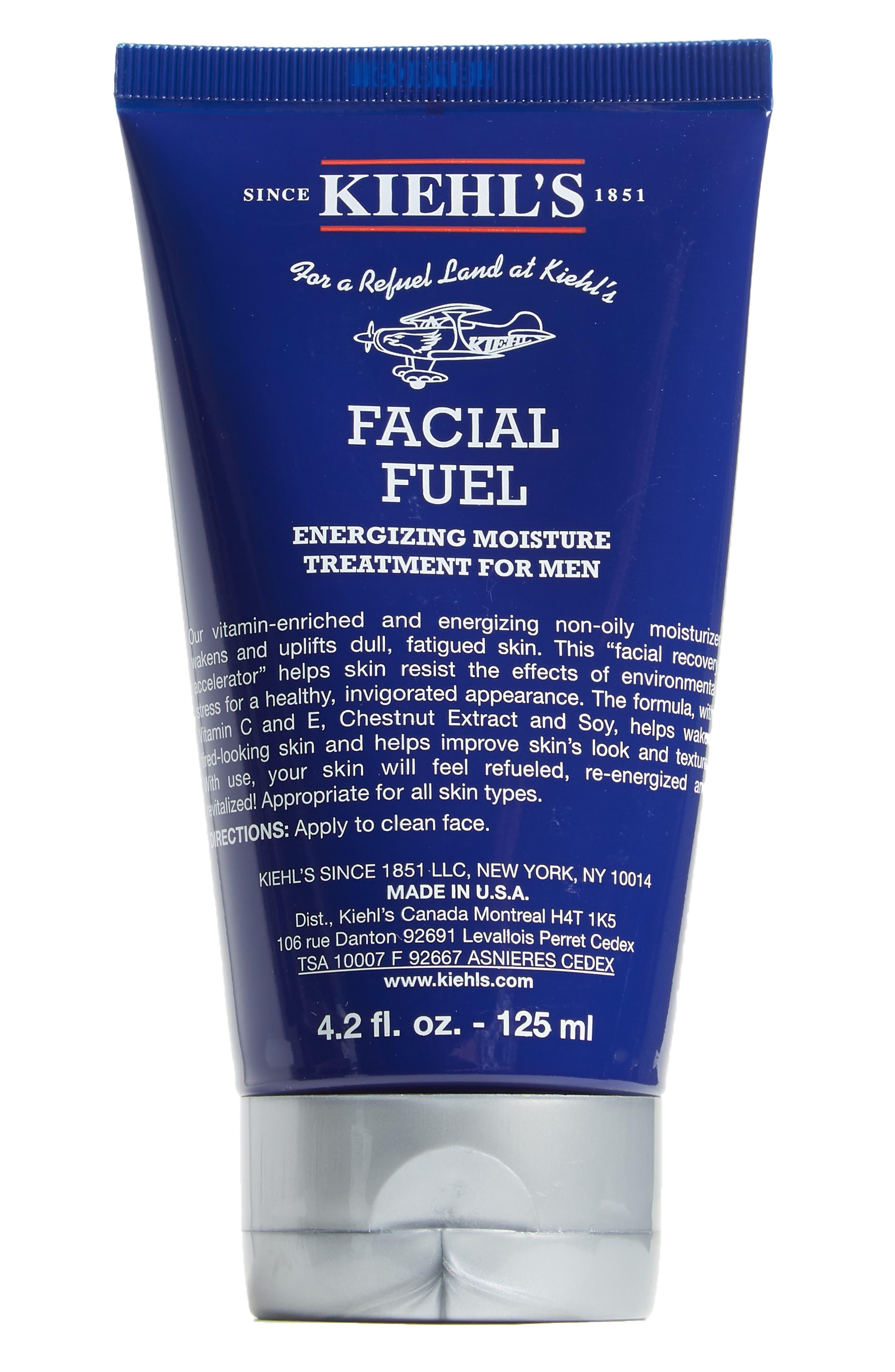 KIEHL'S SINCE 1851, Facial Fuel Energizing Moisture Treatment for Men, Main thumbnail 1, color, NO COLOR