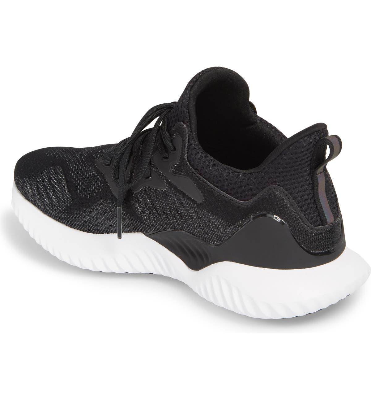 e99a1e72a adidas AlphaBounce Beyond Knit Running Shoe (Women)