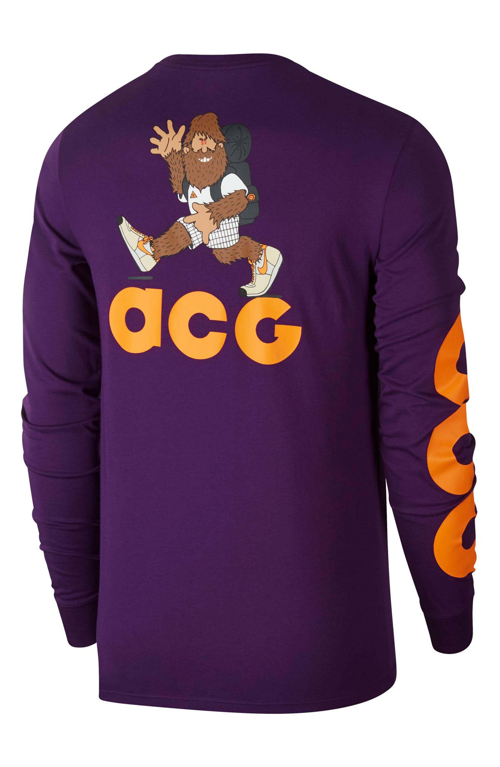 best service 52704 ec5a9 Nike NSW ACG Graphic T-Shirt   Nordstrom