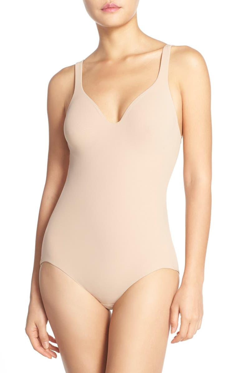 c5fd025cd4 Wacoal Try a Little Slenderness Shaping Bodysuit