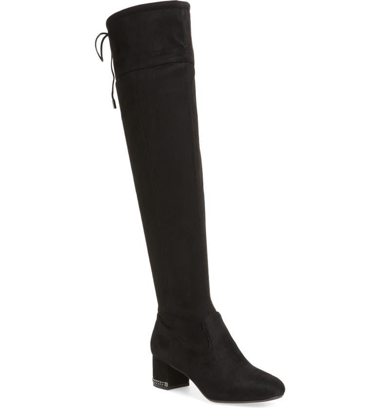 7030c6f863a MICHAEL Michael Kors Jamie Over the Knee Boot (Women)
