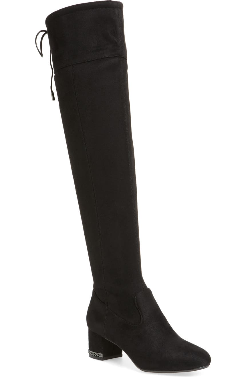 90d8a49fde9 MICHAEL Michael Kors Jamie Over the Knee Boot (Women)