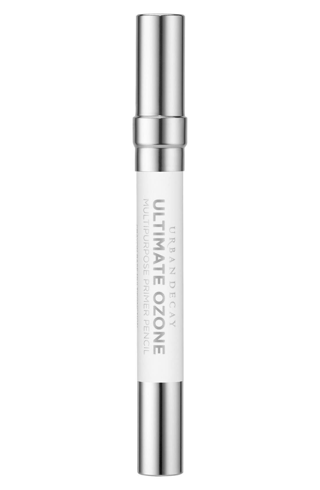 URBAN DECAY, Ultimate Ozone Multipurpose Primer Pencil, Alternate thumbnail 2, color, OZONE