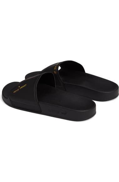 2f1c90012 adidas by Raf Simons Bunny Adilette Slide Sandal (Men)