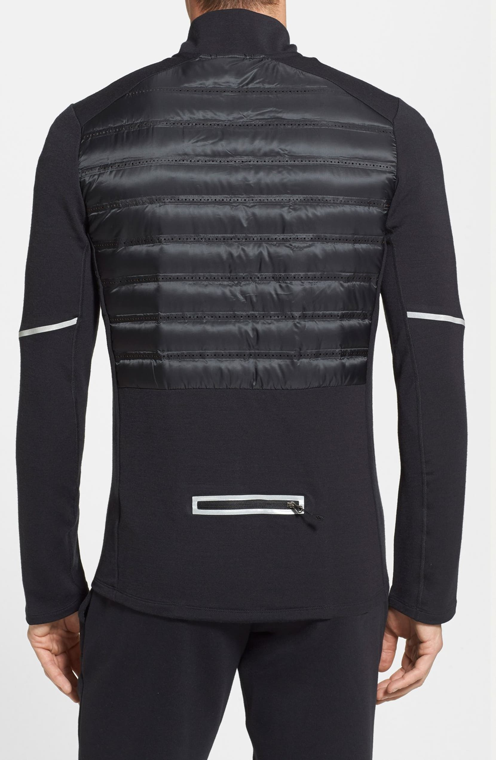 07607565d334 Nike  Aeroloft  Down Running Jacket
