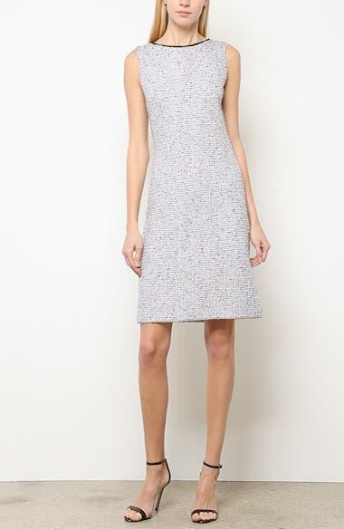 Alicia Knit Sheath Dress, video thumbnail