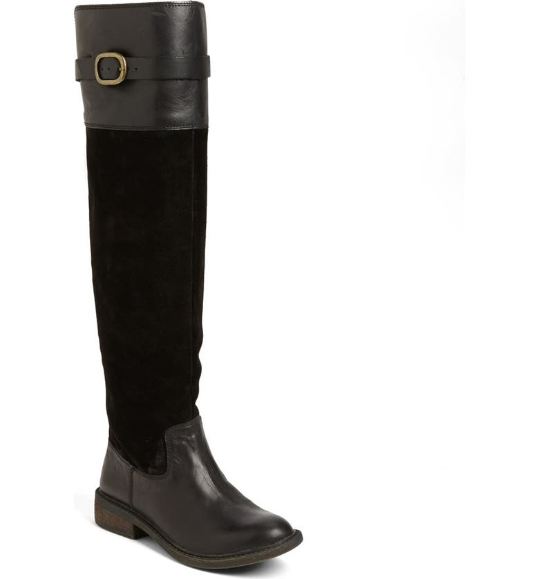f4657737b75 Lucky Brand  Nivo  Over the Knee Boot