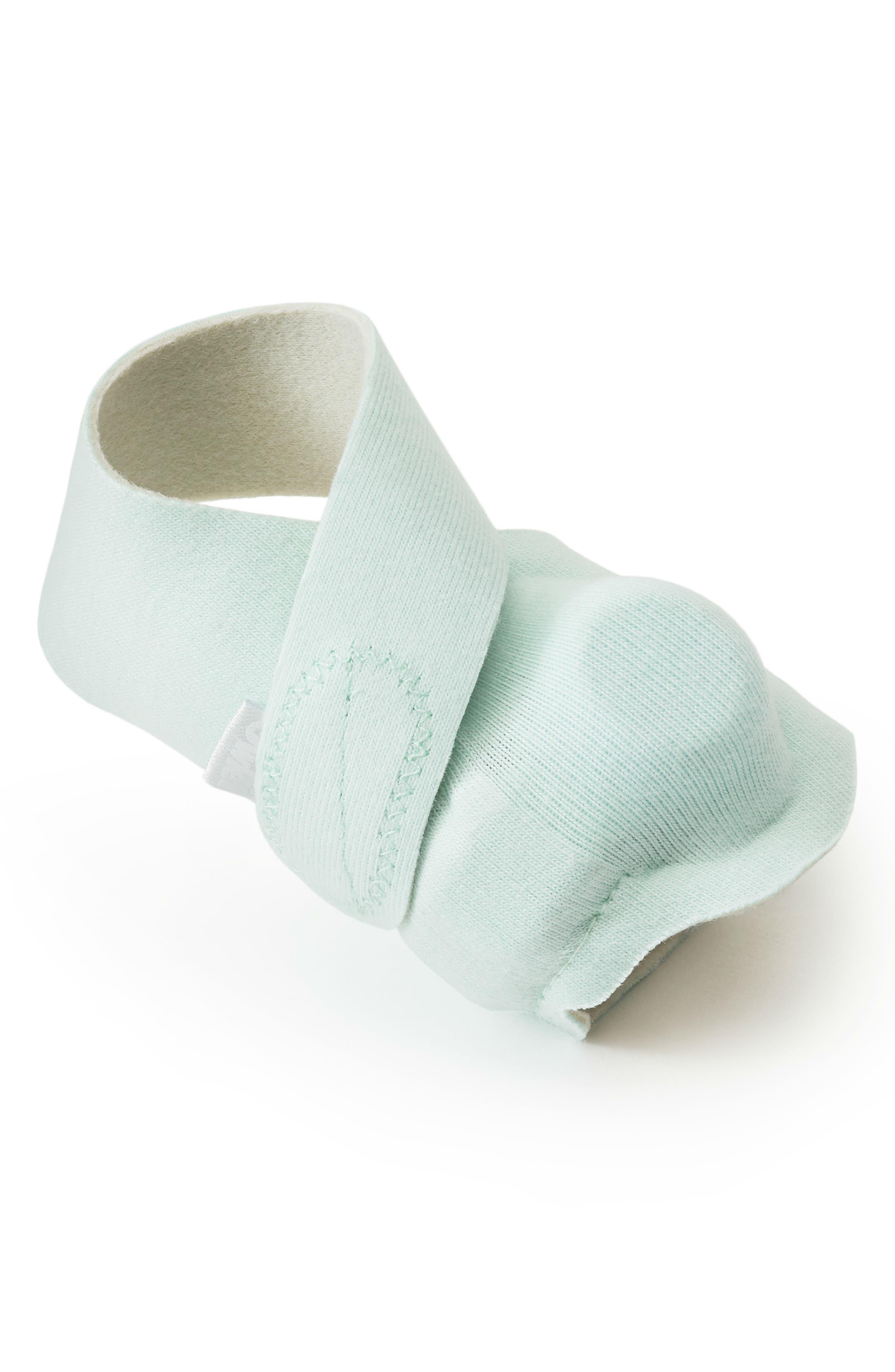 OWLET, Smart Sock 2, Alternate thumbnail 4, color, GREEN