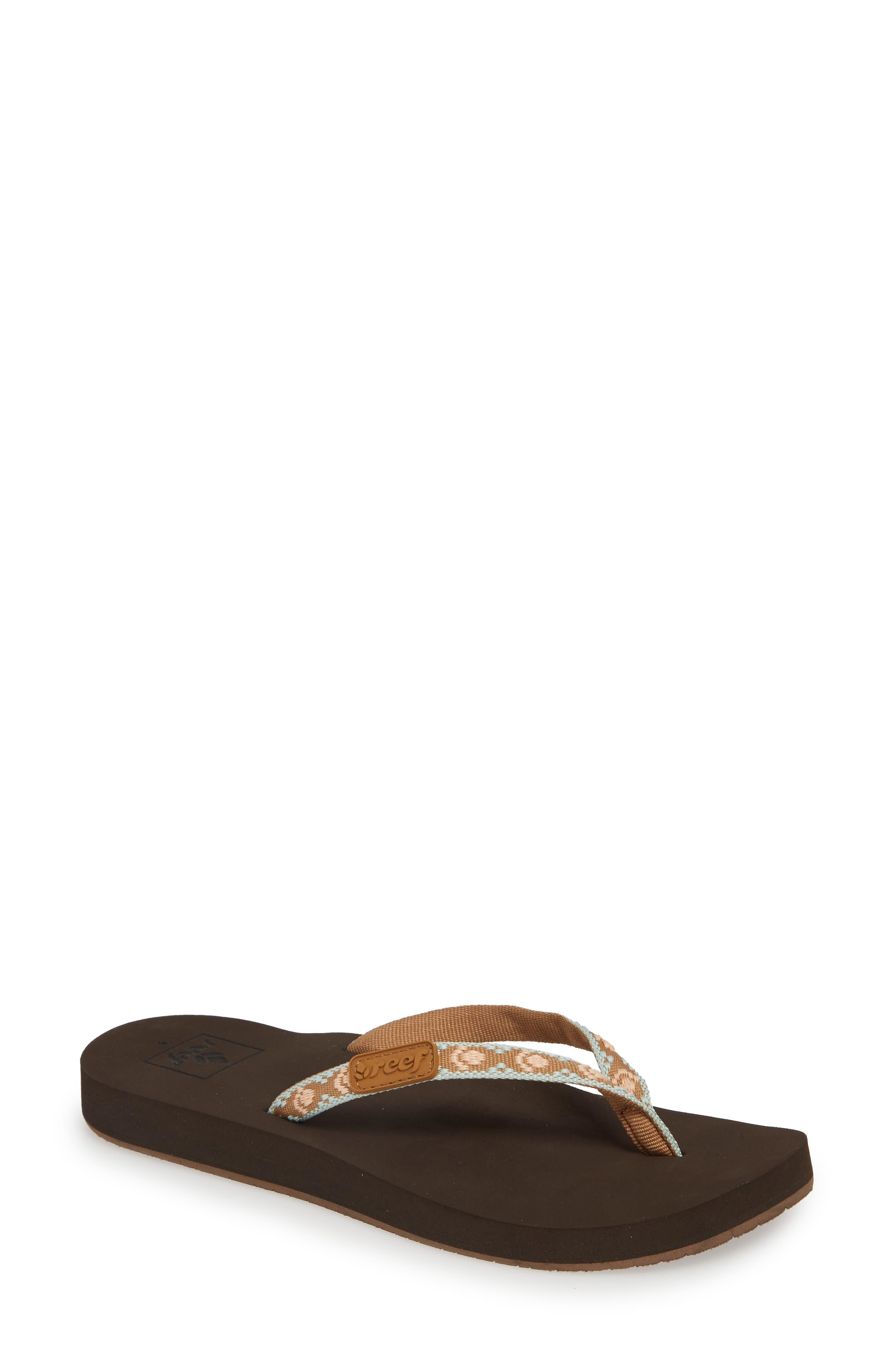 52ffa67f2f82 Women s Reef Sandals