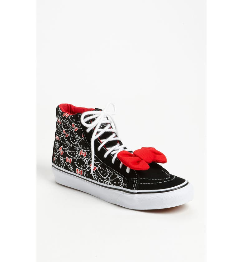 689a461f5d Vans  Sk8 Hi Slim - Hello Kitty®  Sneaker (Women)