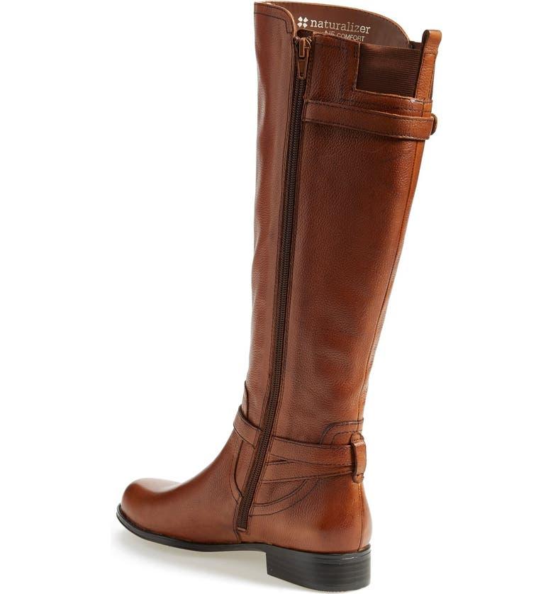 cc0ab72e0d4 Naturalizer  Jennings  Knee High Boot (Women)