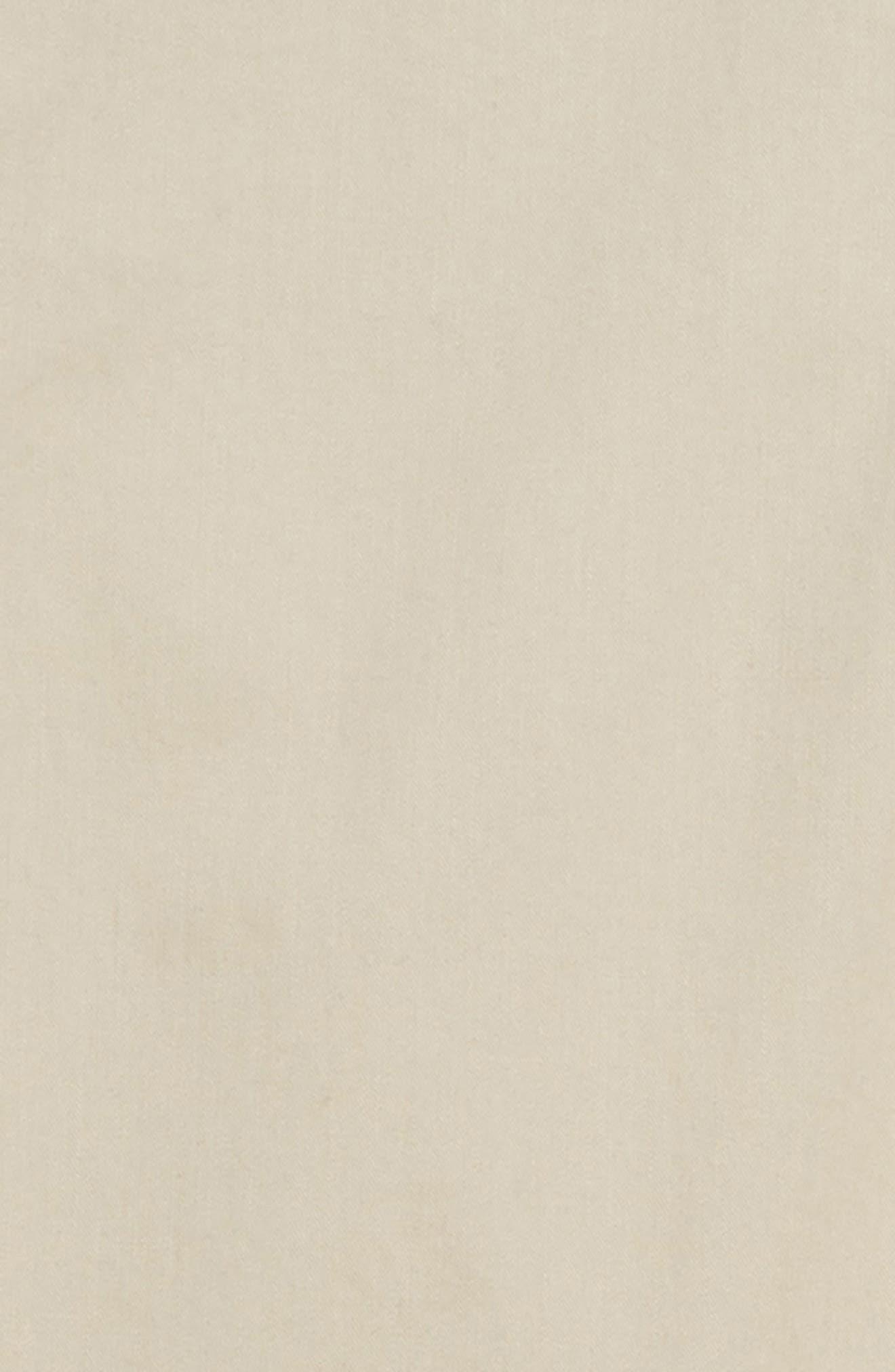 BURBERRY, Kids Teo Trousers, Alternate thumbnail 2, color, 028