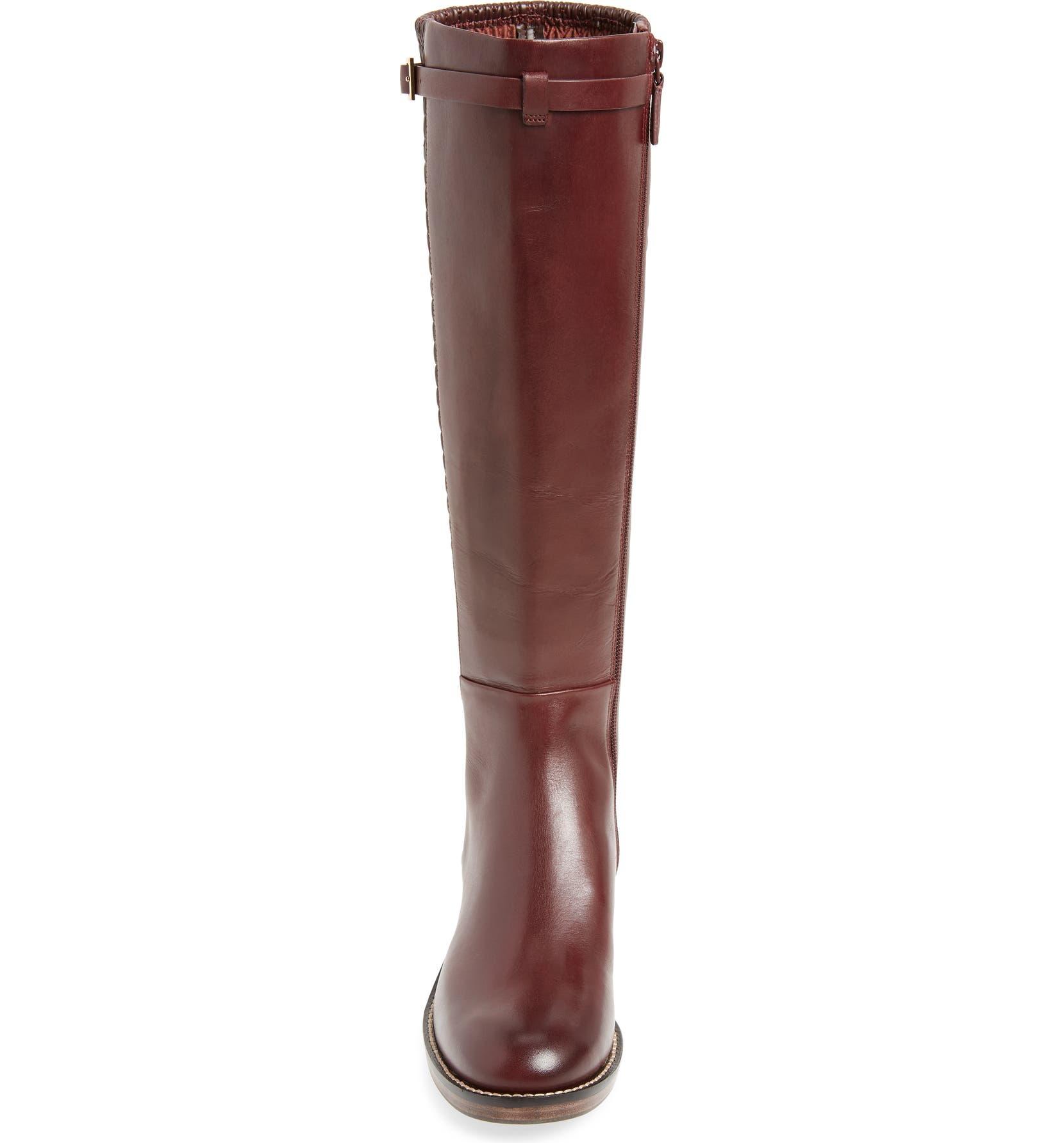 16a4d9cee3a Cole Haan Lexi Grand Knee High Stretch Boot (Women)