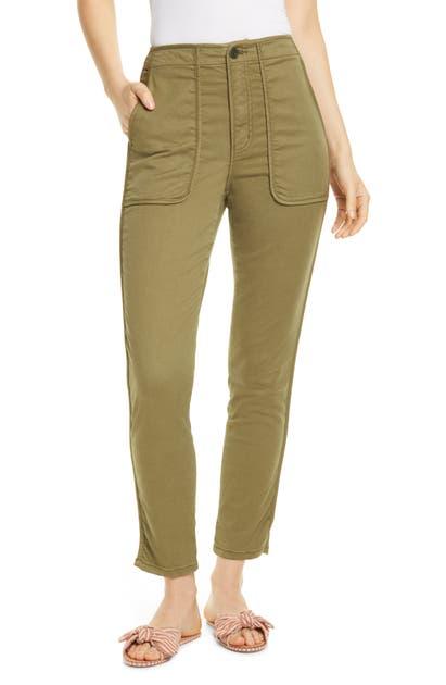 Joie Pants ANDIRA SLIM UTILITY PANTS