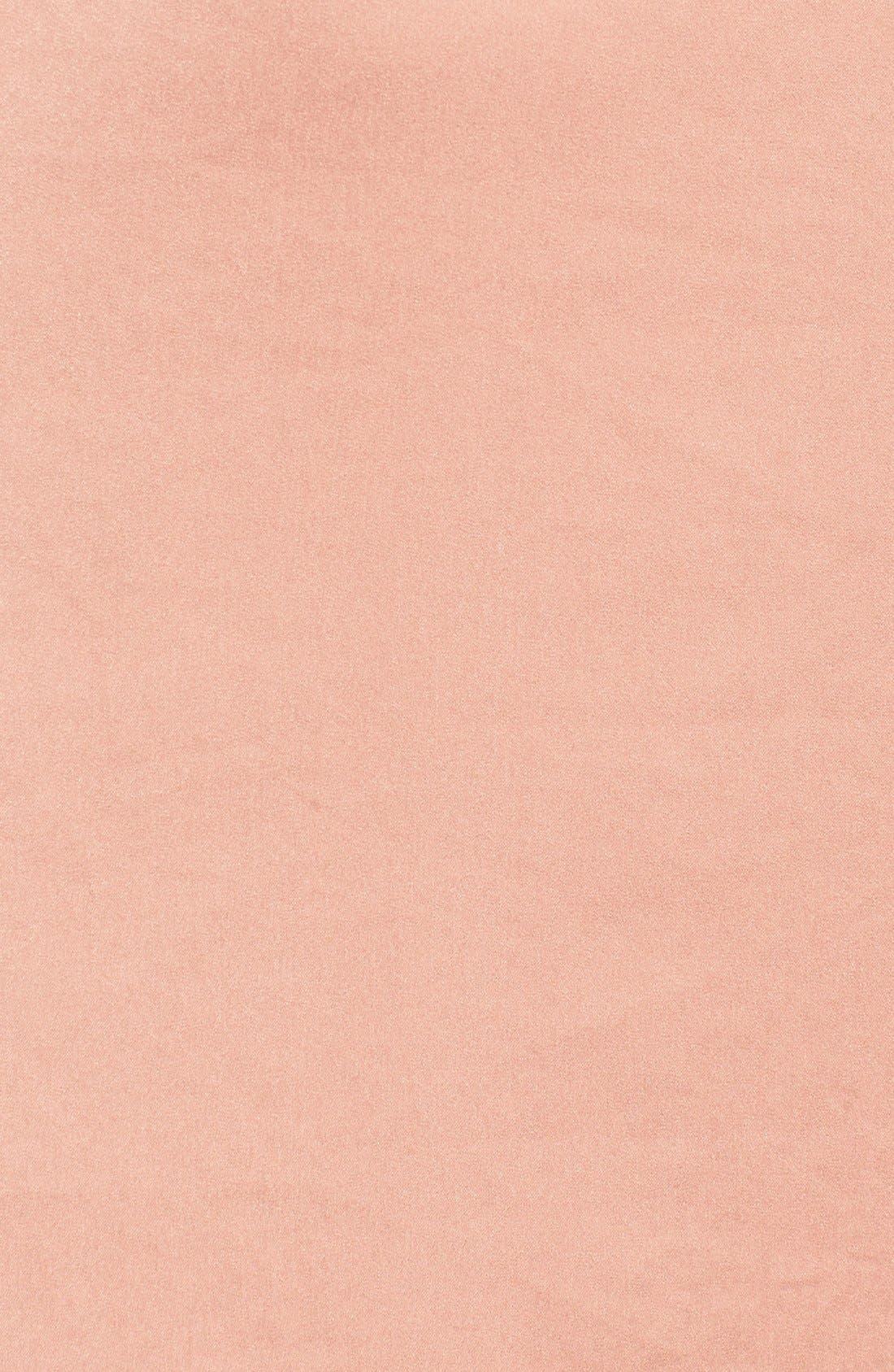 LEITH, Slipdress, Alternate thumbnail 8, color, 235