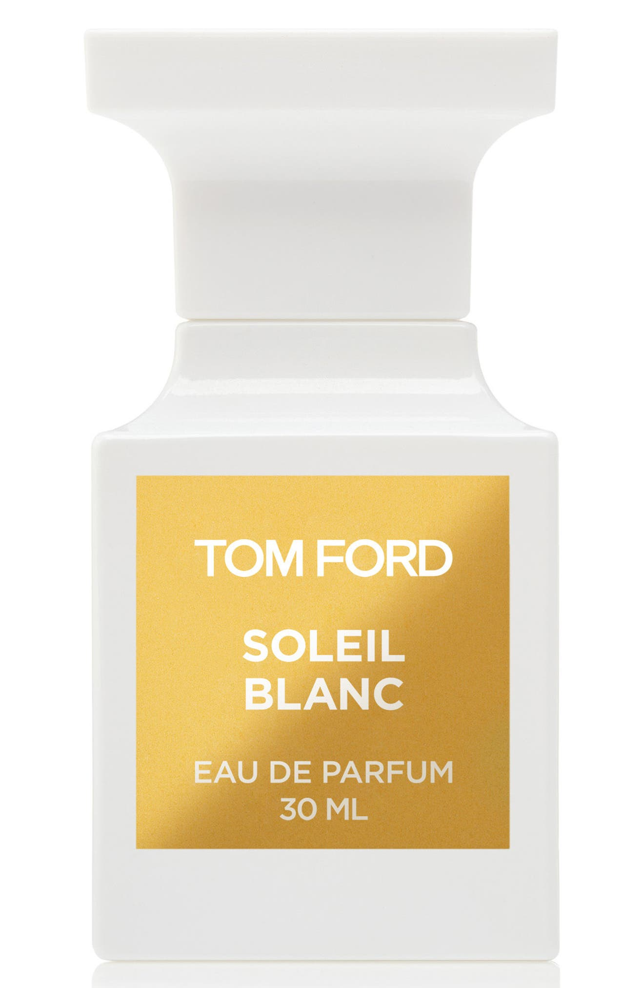 TOM FORD, Private Blend Soleil Blanc Eau de Parfum, Alternate thumbnail 3, color, NO COLOR