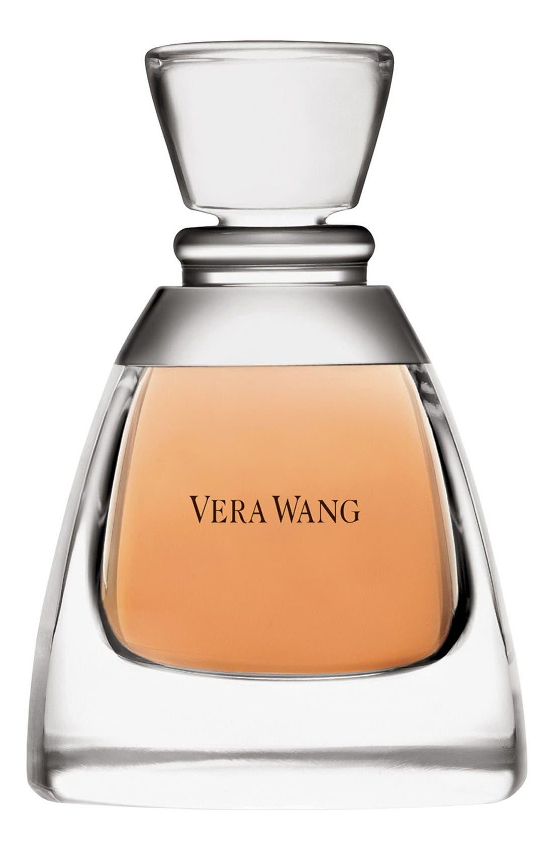 VERA WANG Eau de Parfum Spray, Main, color, 000