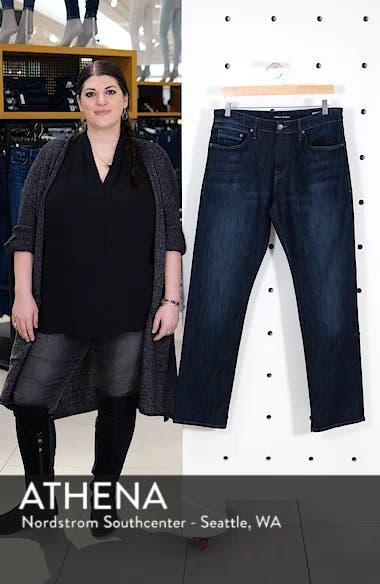 'Matt' Relaxed Fit Jeans, sales video thumbnail