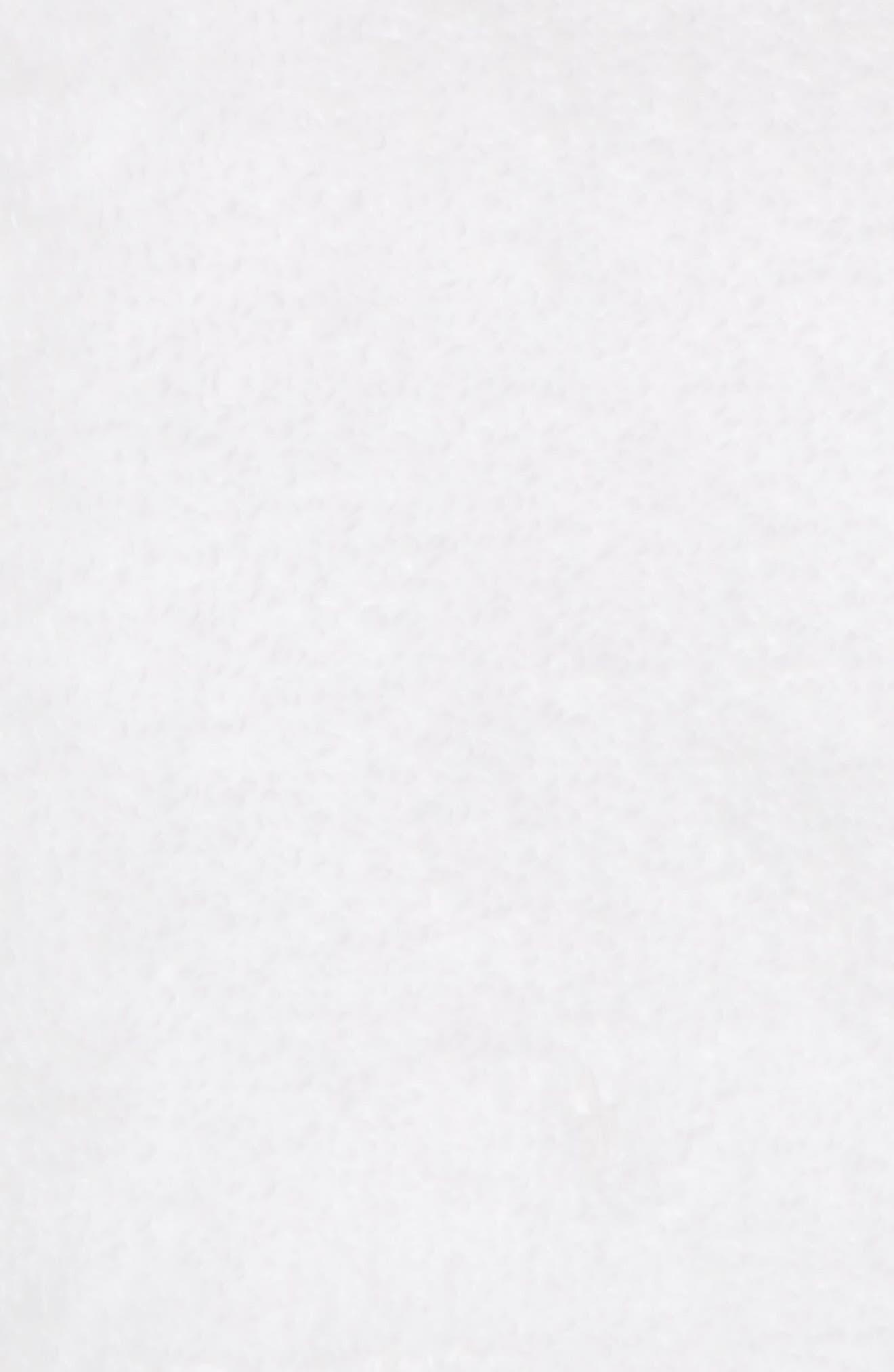 MATOUK, Milagro Washcloth, Alternate thumbnail 2, color, WHITE