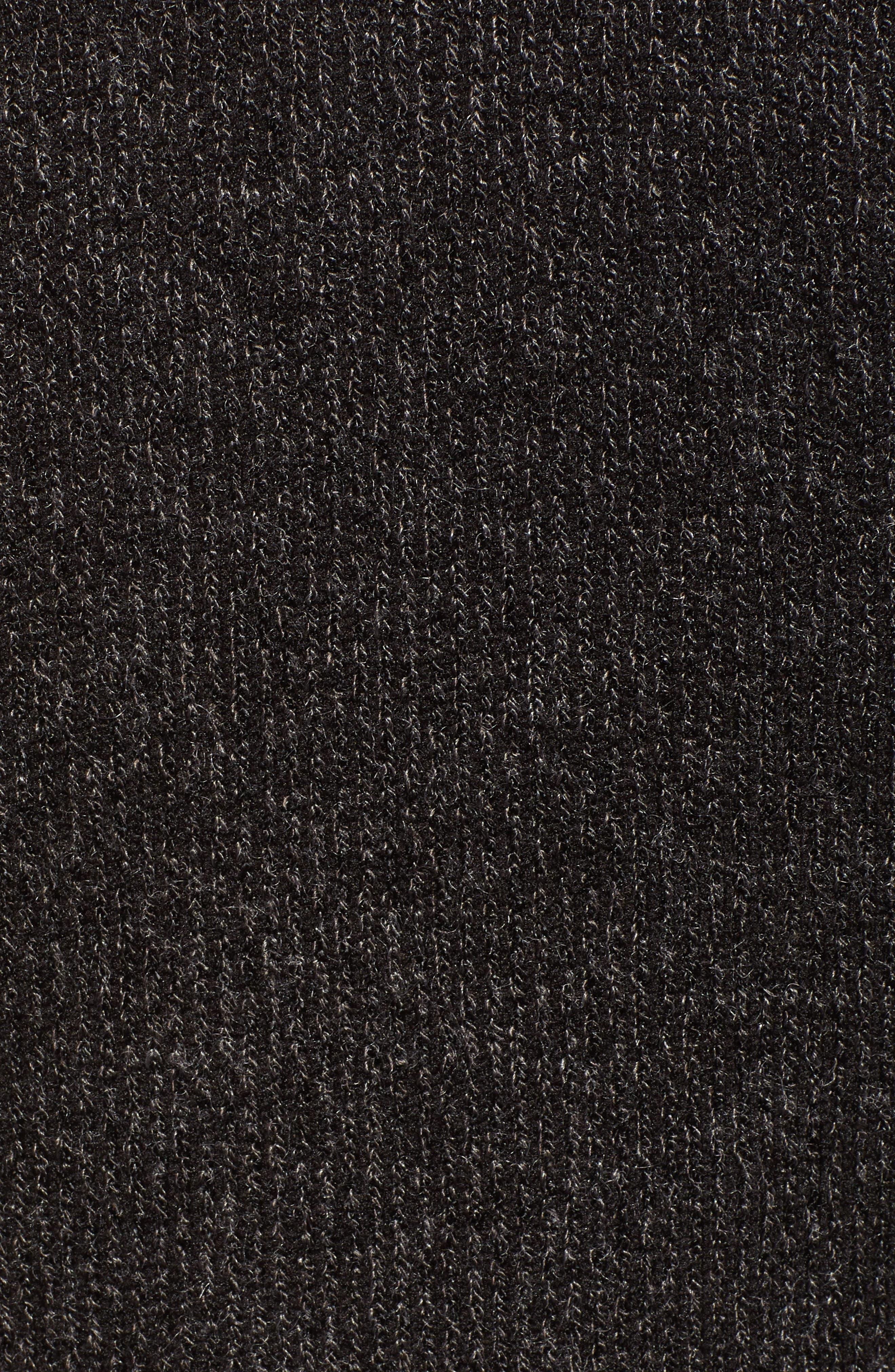 BP., Shrunken Cardigan, Alternate thumbnail 6, color, 021