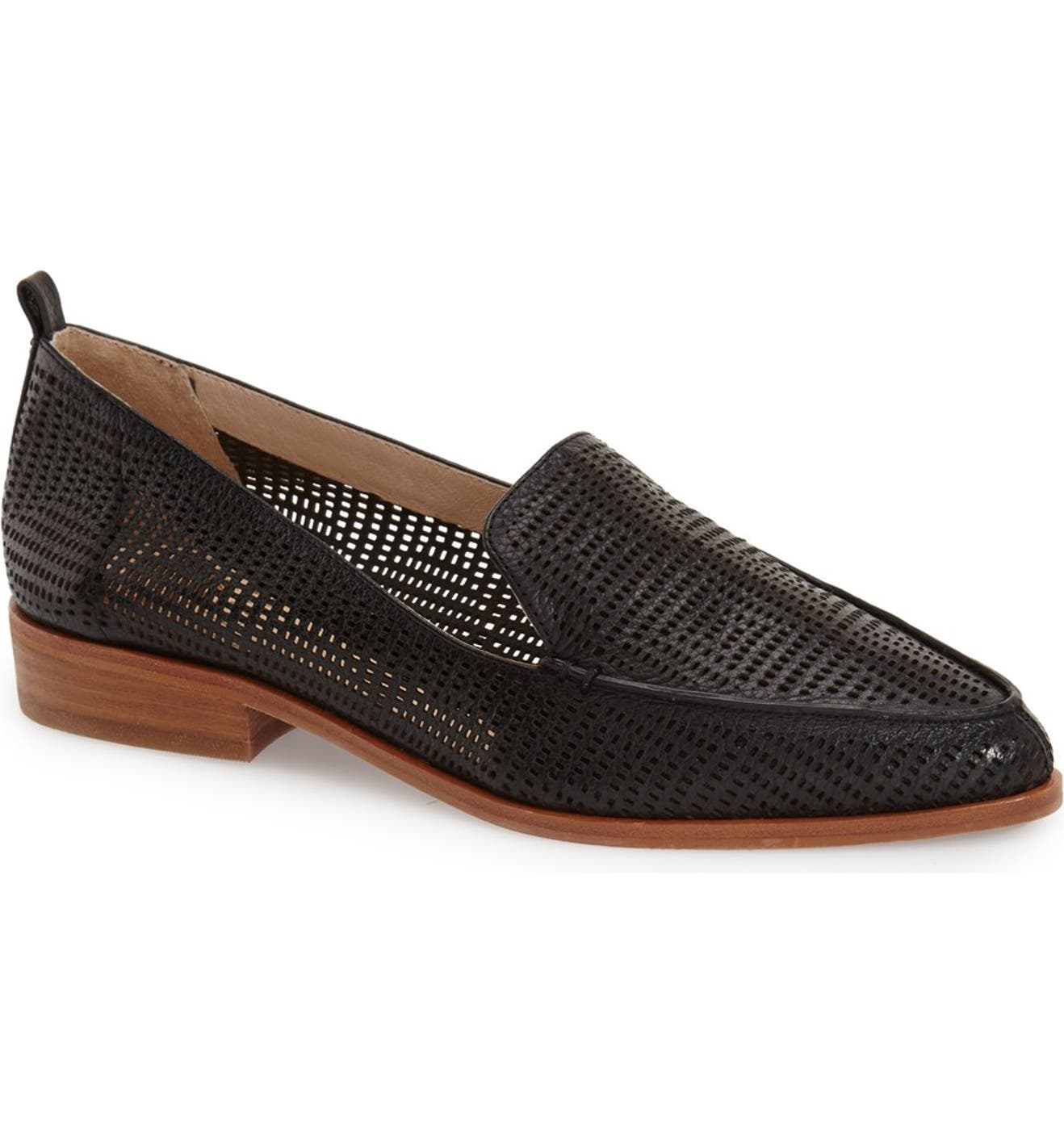 9fe0652e7f1 Vince Camuto  Kade  Cutout Loafer (Women) (Nordstrom Exclusive ...