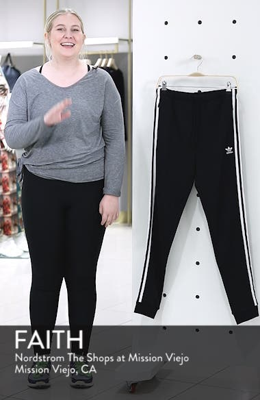 Cuffed Track Pants, sales video thumbnail