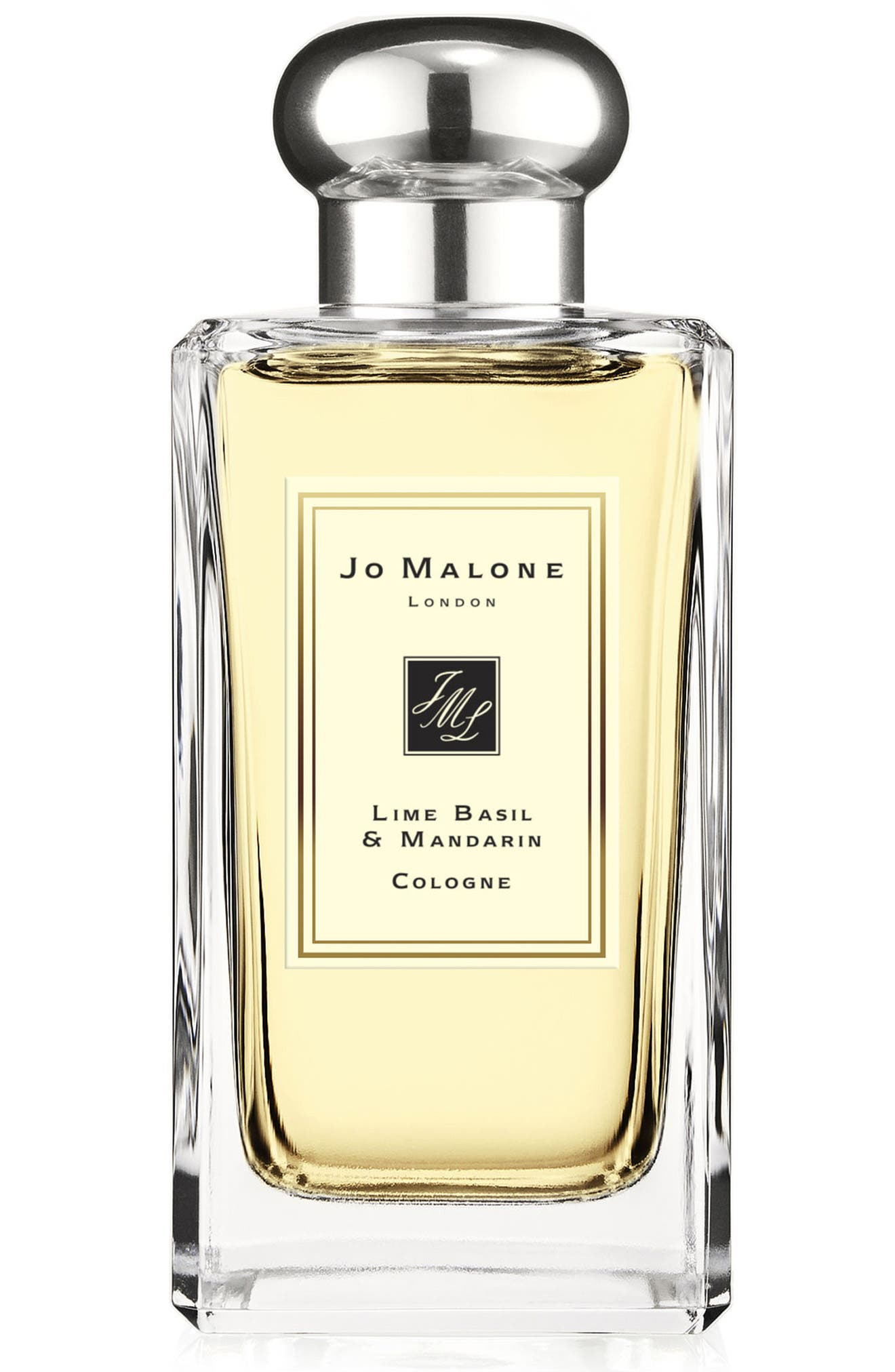 JO MALONE LONDON<SUP>™</SUP> Lime Basil & Mandarin Cologne, Main, color, NO COLOR