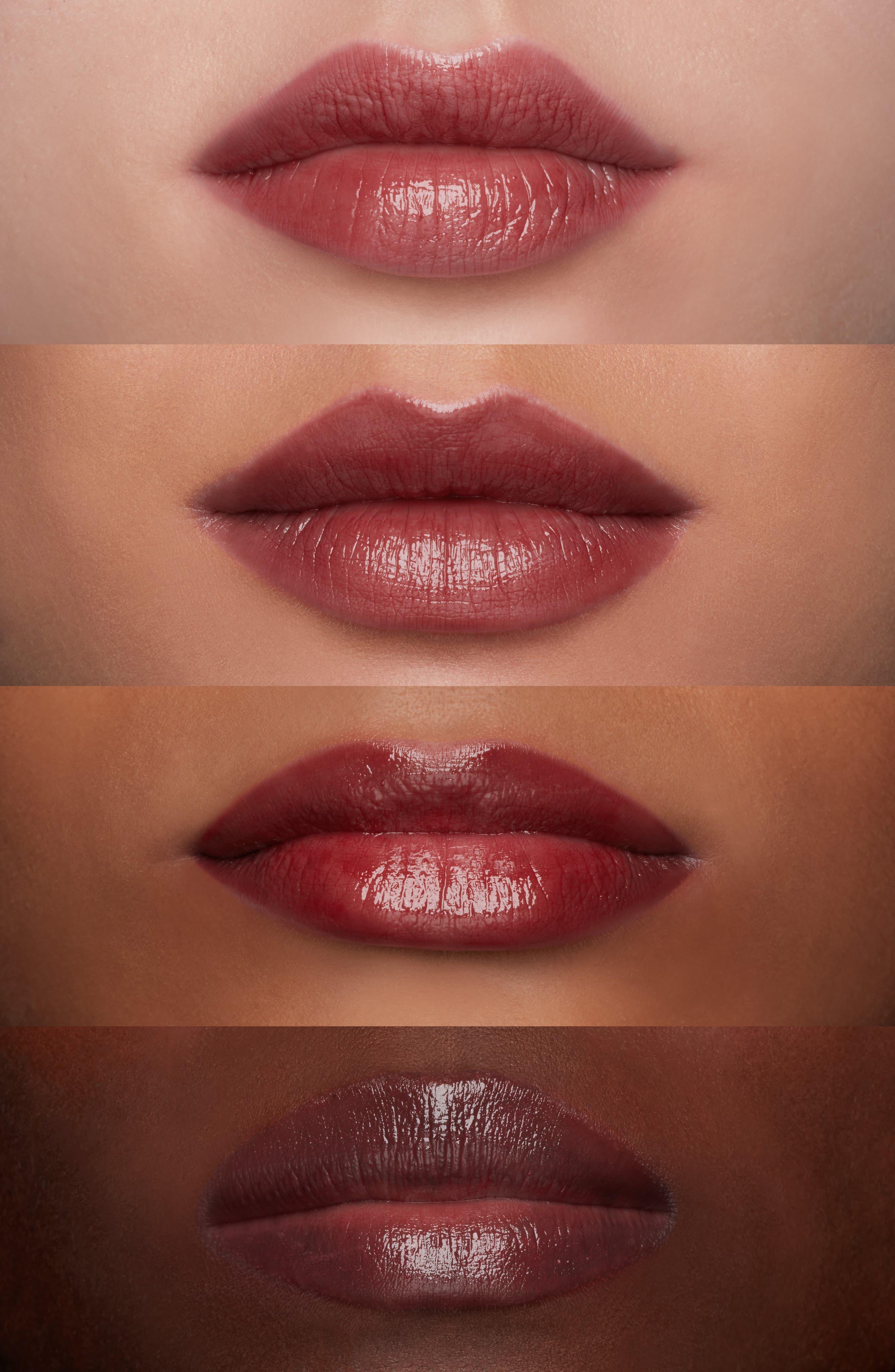 MAC COSMETICS, MAC Patentpolish Lip Pencil, Alternate thumbnail 2, color, FRENCH KISS