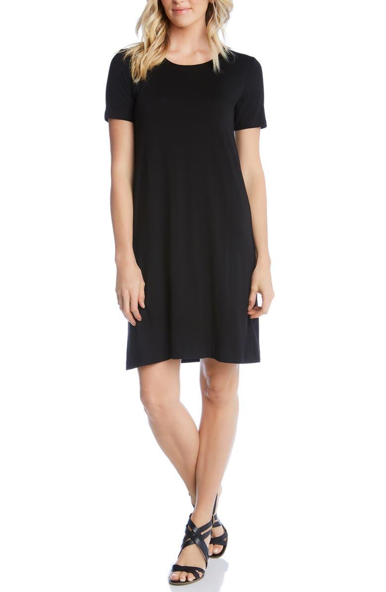 Karen Kane Dresses ABBY T-SHIRT DRESS