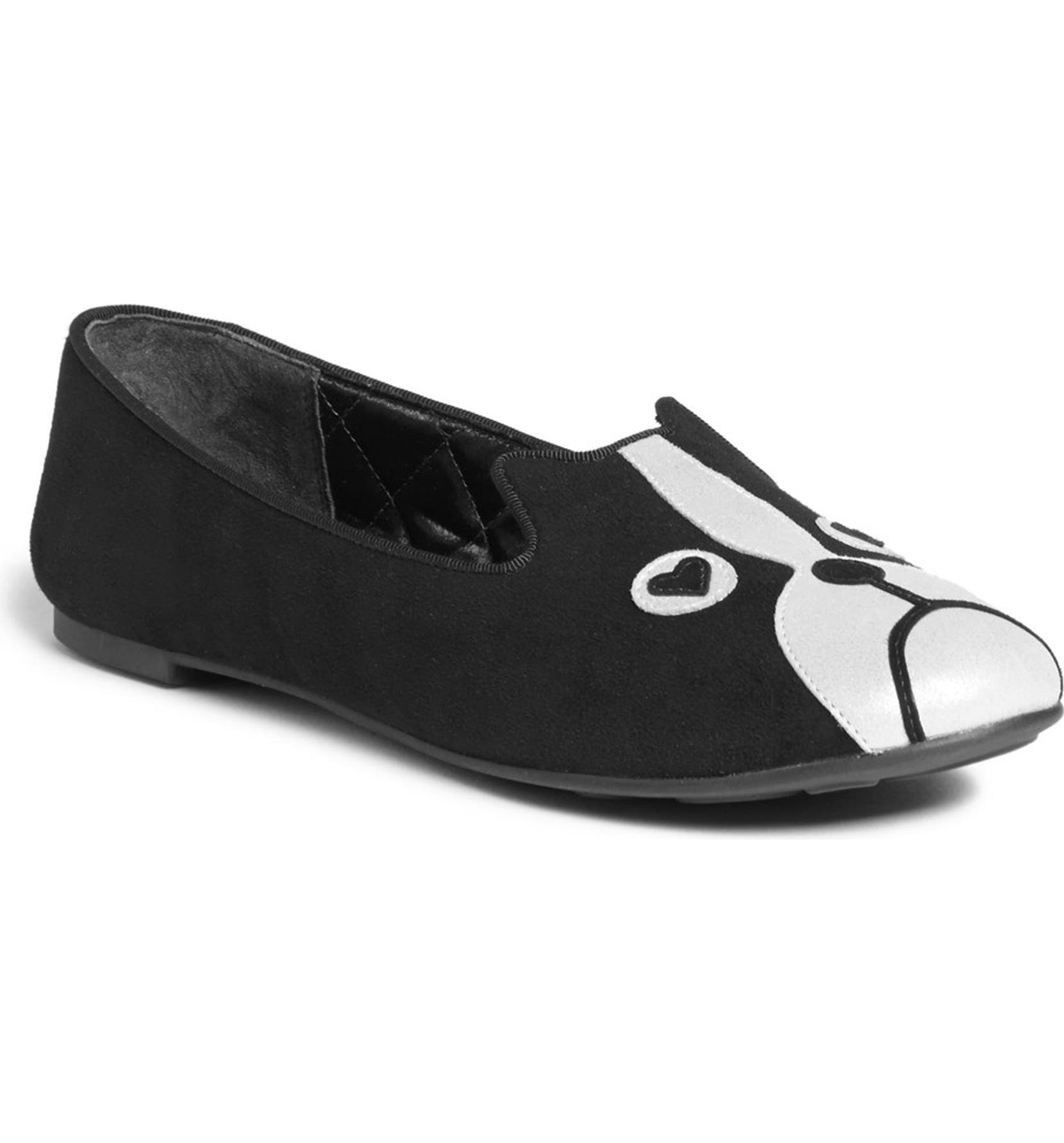 7bea30dcf8e MARC BY MARC JACOBS Flat