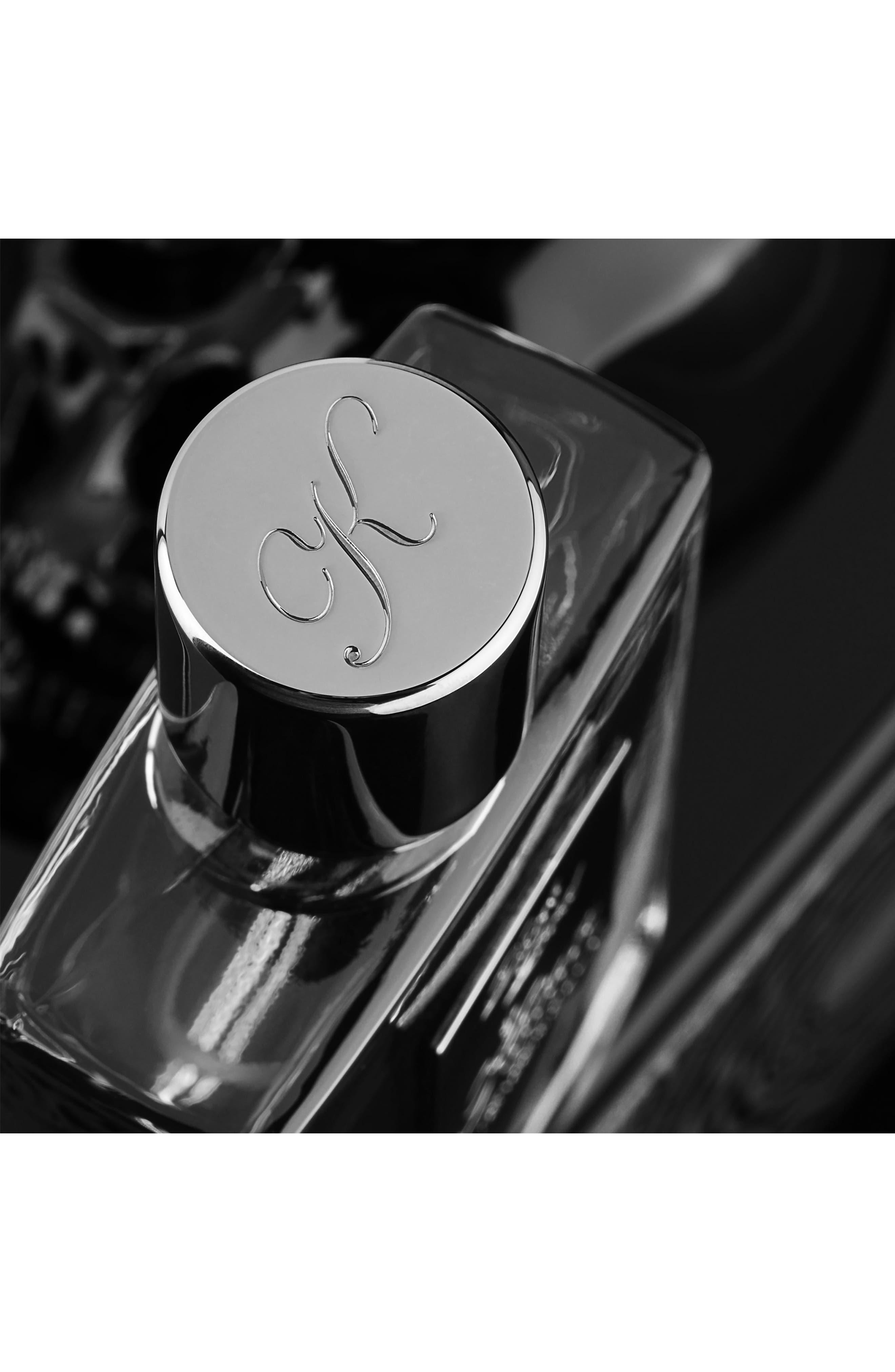 KILIAN, Dark Lord Ex Tenebris Lux Refillable Fragrance Spray, Alternate thumbnail 4, color, NO COLOR