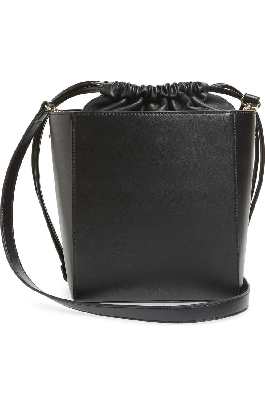 6645d1fbe717 Urban Originals Be Yourself Vegan Leather Bucket Bag