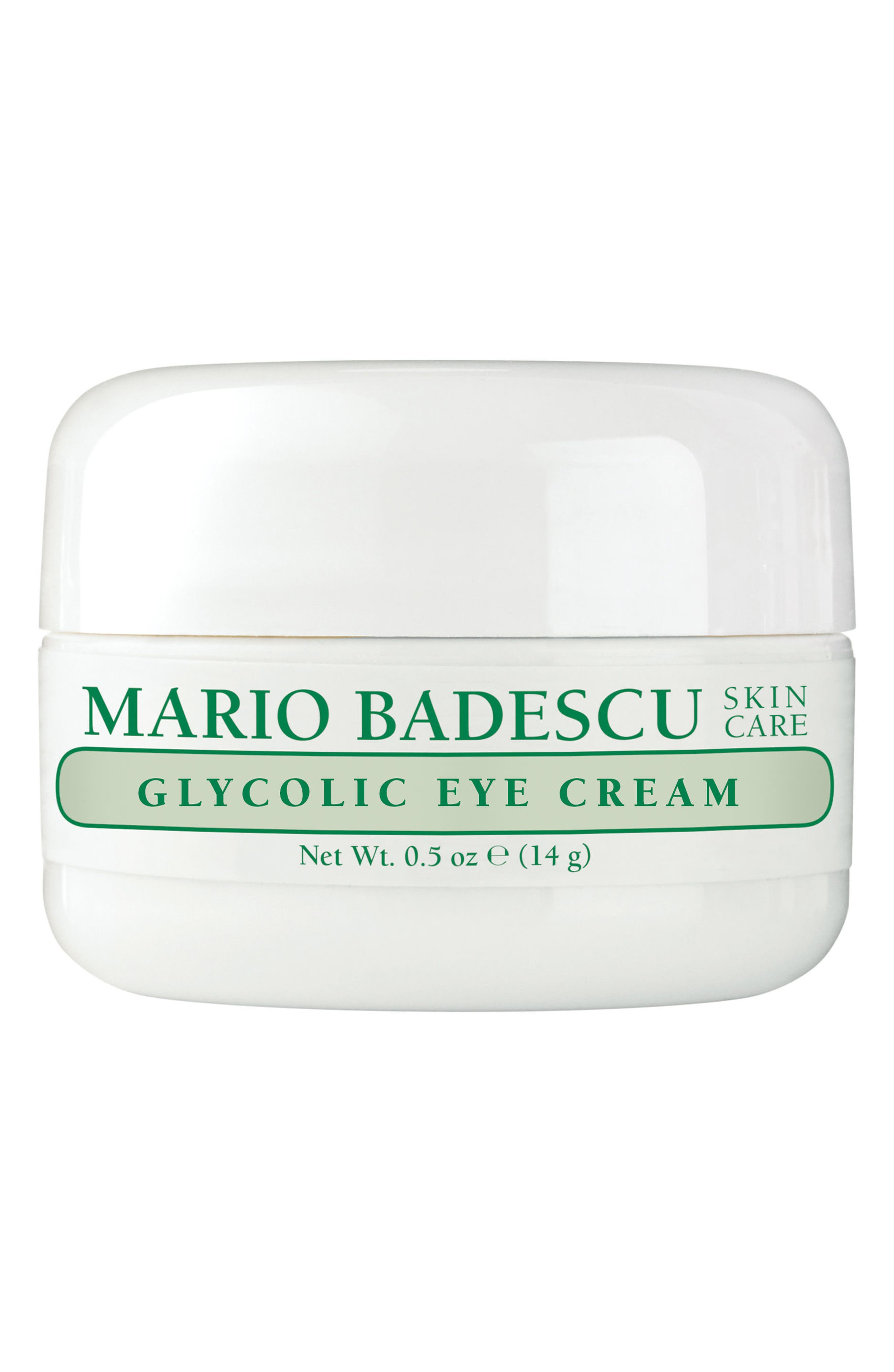 MARIO BADESCU, Glycolic Eye Cream, Main thumbnail 1, color, NO COLOR
