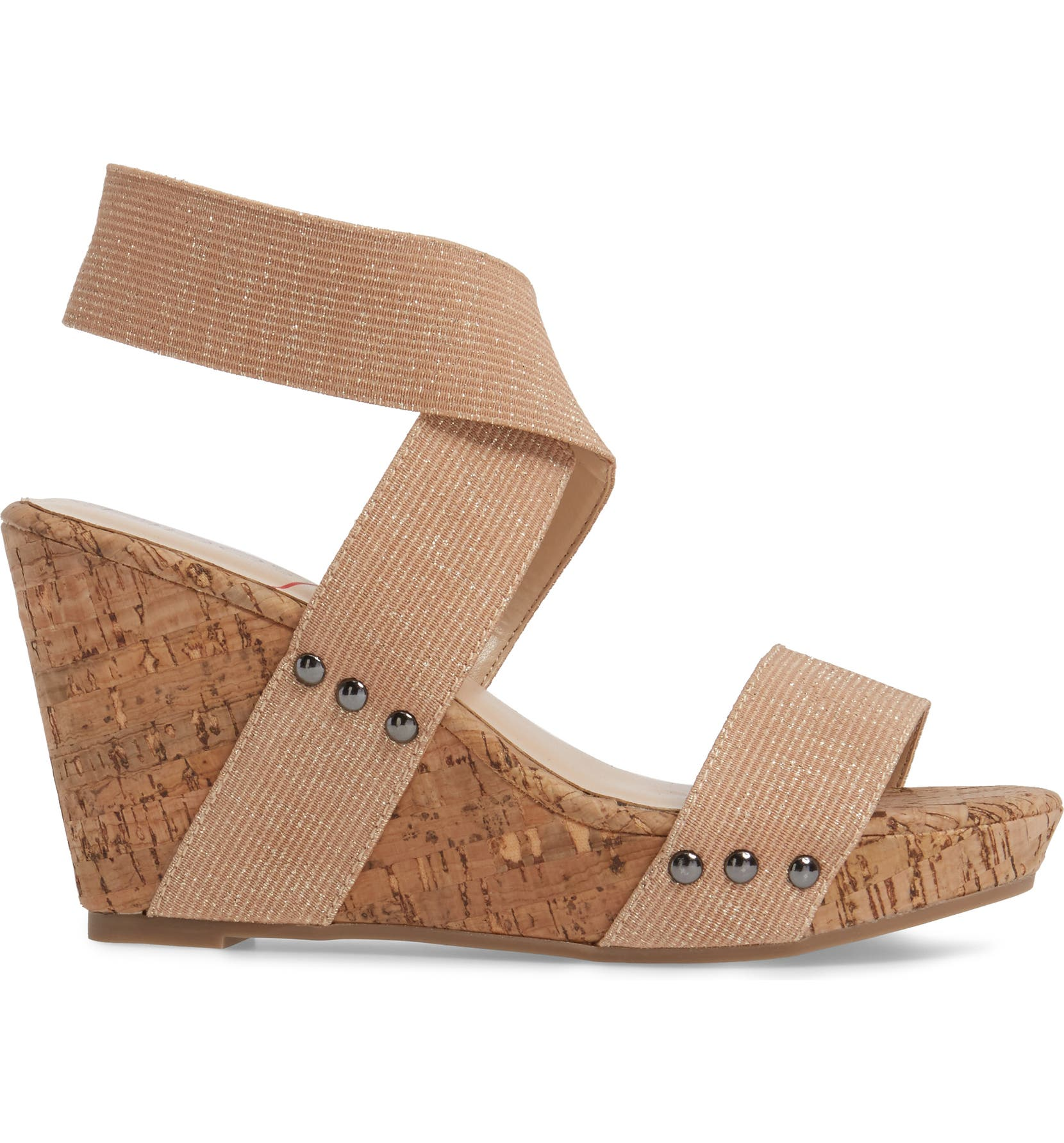 d3a86abaf9b Sole Society Analisa Platform Wedge Sandal (Women)