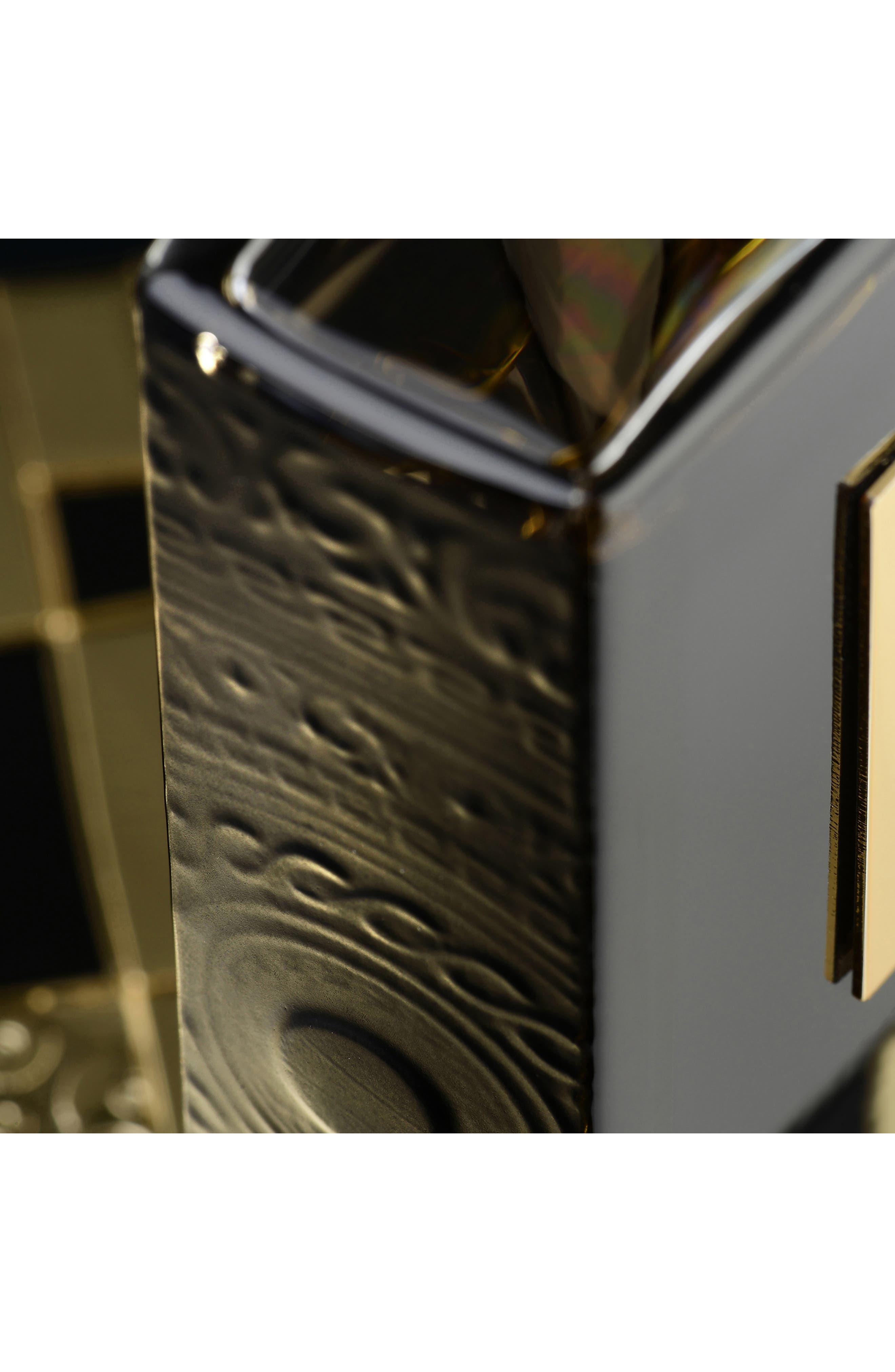 KILIAN, Woman in Gold Collector's Edition Refillable Perfume Spray, Alternate thumbnail 4, color, NO COLOR