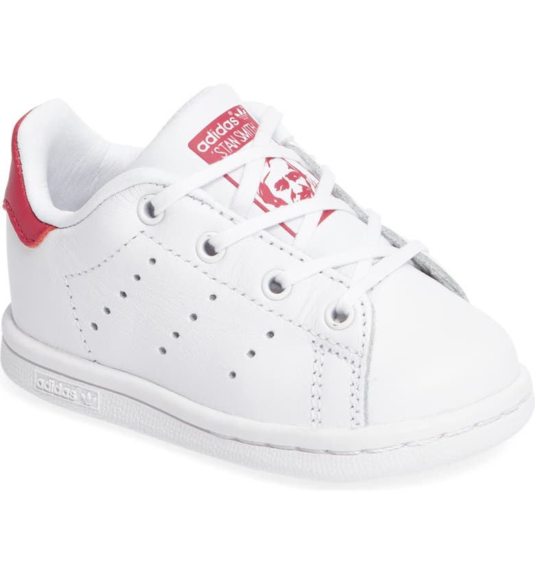 95aa761821d adidas Stan Smith Sneaker (Baby