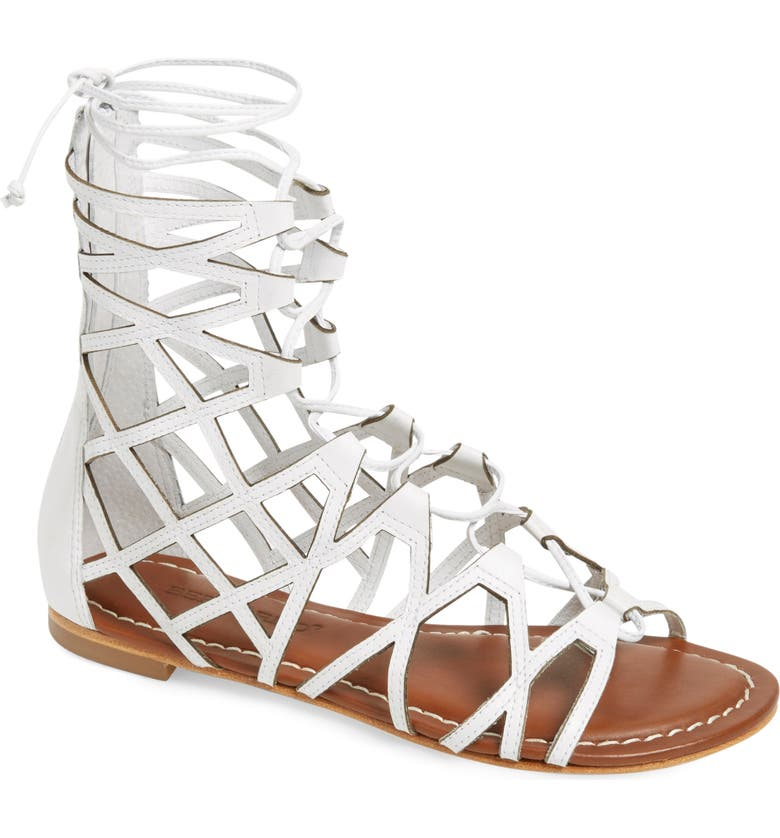 089d7027e01b Bernardo Willow Gladiator Sandal (Women)