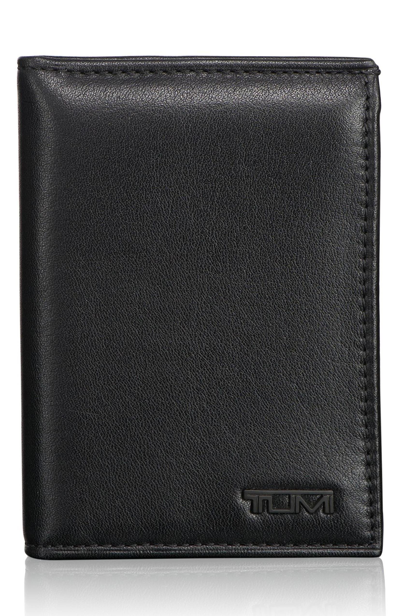0f5173a4bf6b Tumi Delta - ID Lock Shielded L-Fold ID Wallet