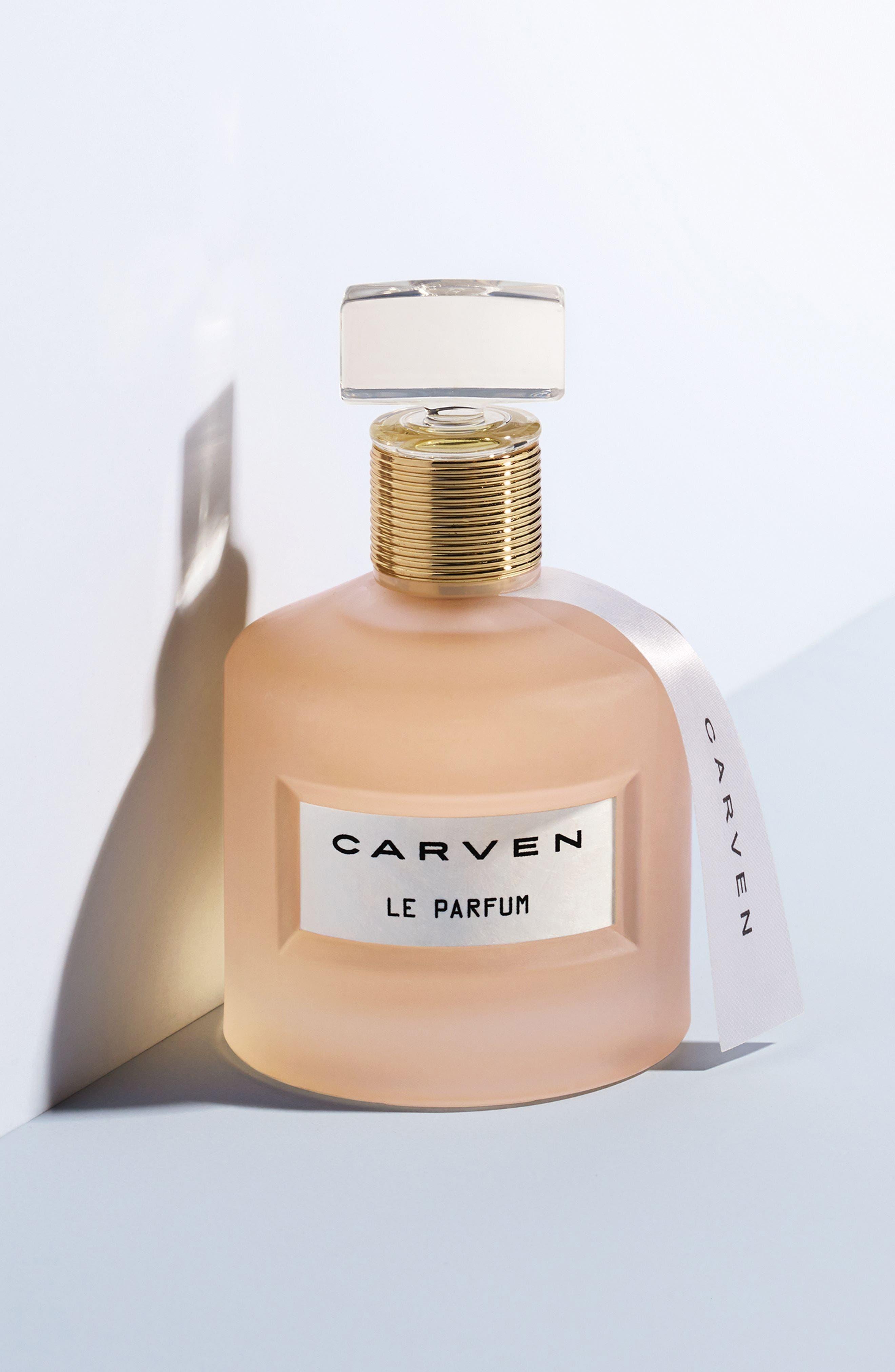 CARVEN, Le Parfum Eau de Parfum, Alternate thumbnail 3, color, NO COLOR