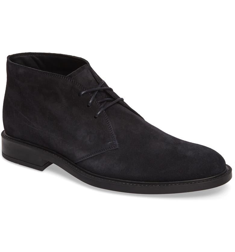5f612e73e1 Tod s  Polacco  Chukka Boot (Men)