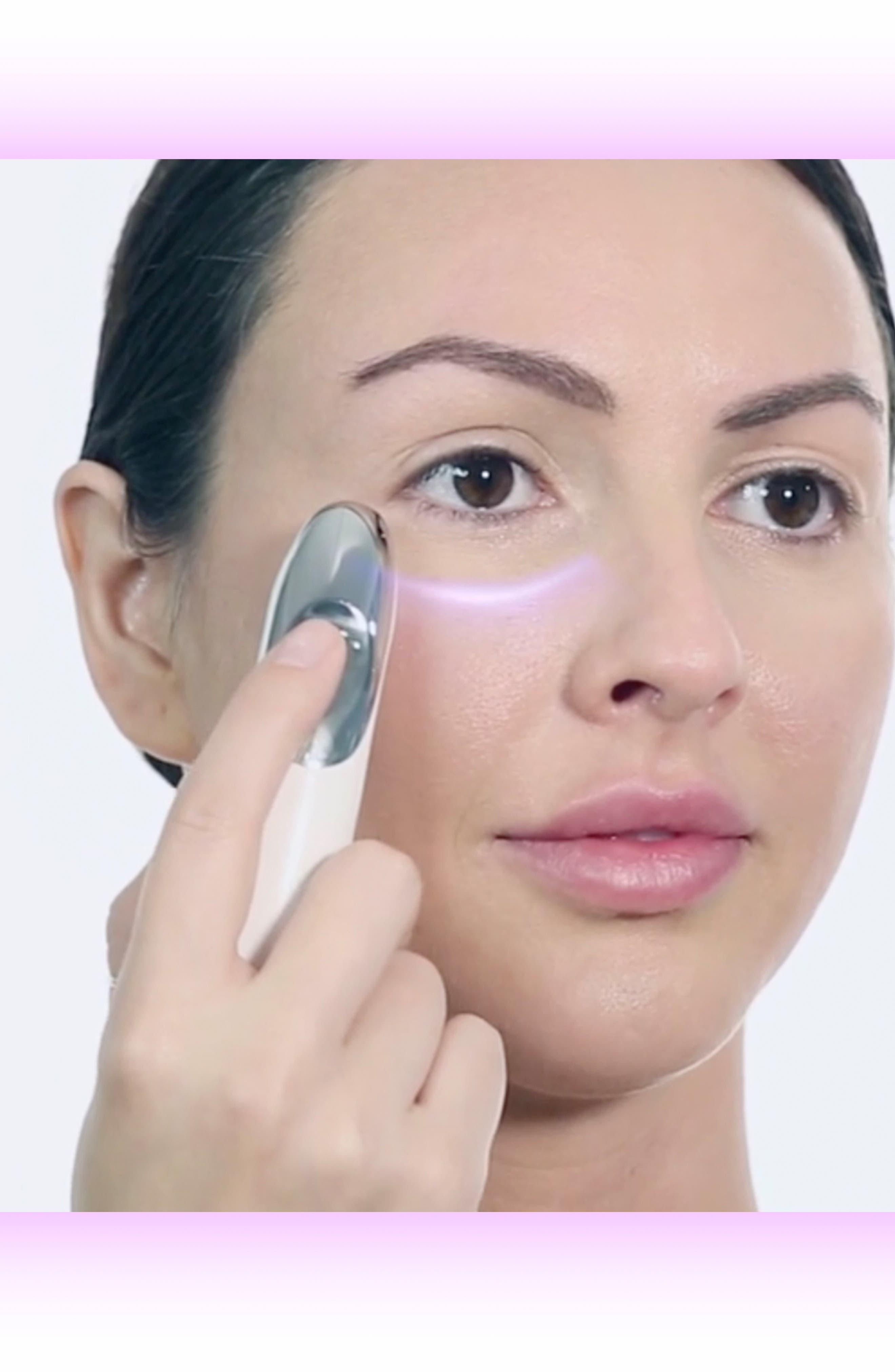 NURSE JAMIE, Eyeonix Eye Massaging Beauty Tool, Alternate thumbnail 4, color, NO COLOR