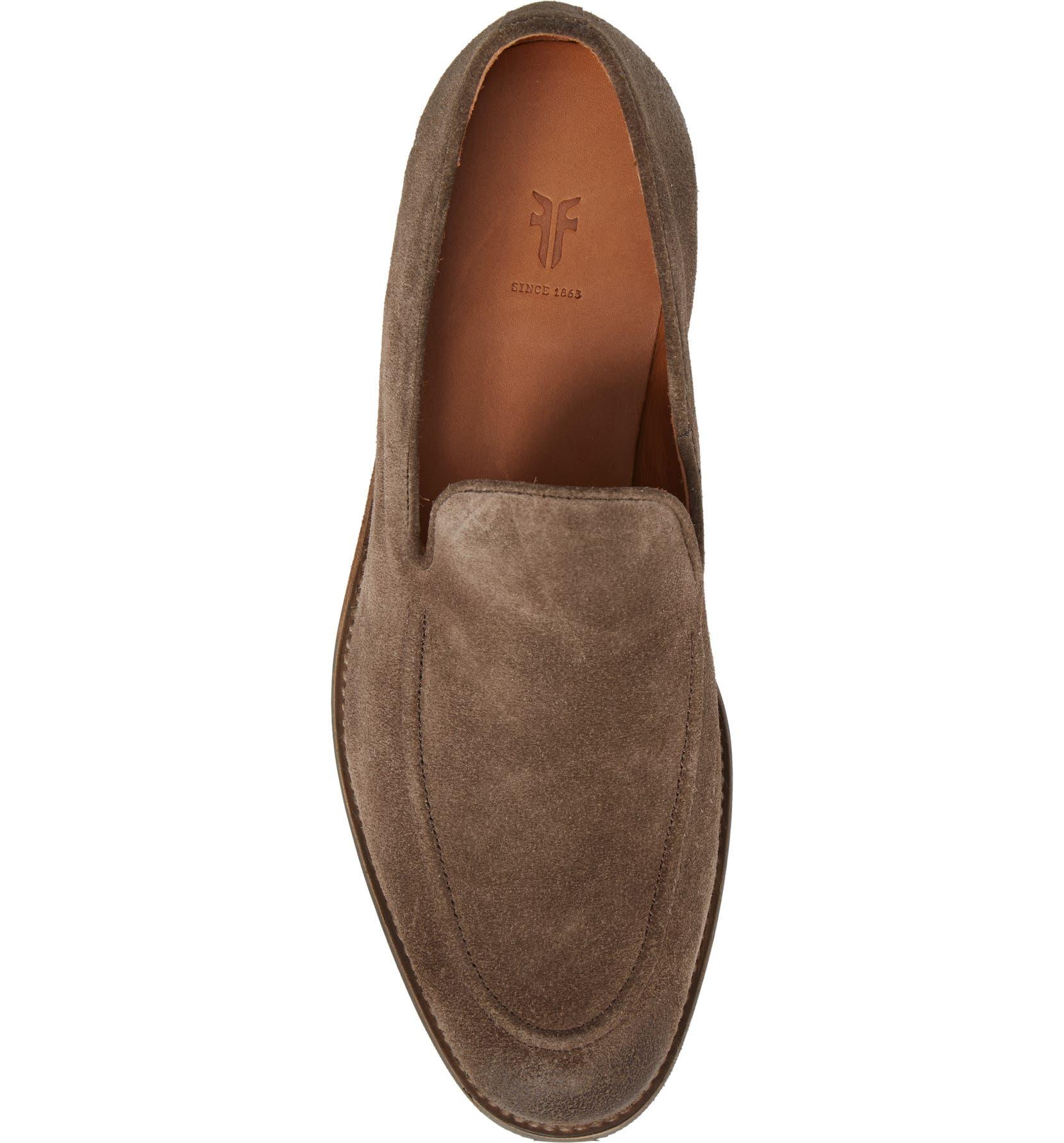 fd956db4697 Frye Jefferson Venetian Loafer (Men)